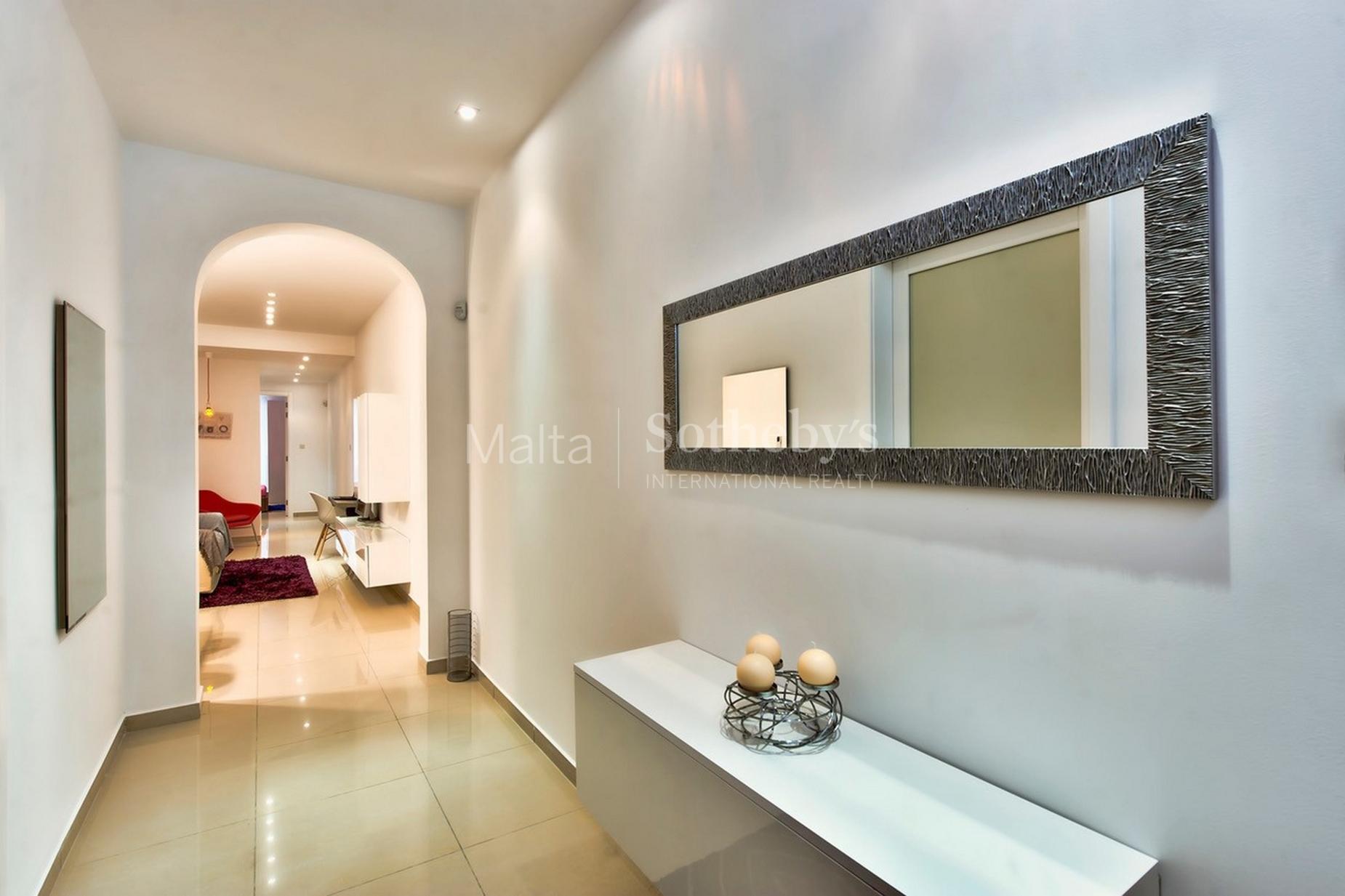 3 bed Maisonette For Sale in Sliema, Sliema - thumb 6