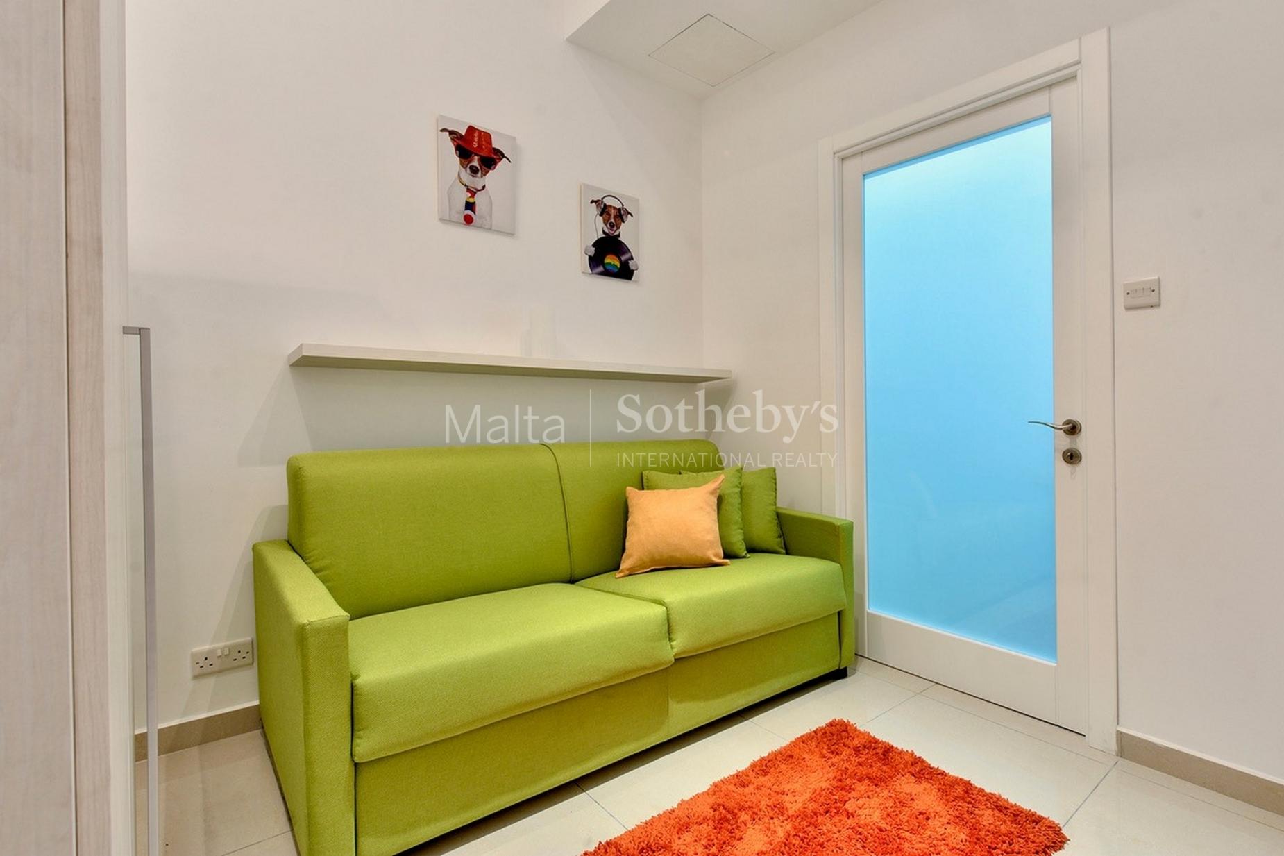 3 bed Maisonette For Sale in Sliema, Sliema - thumb 5