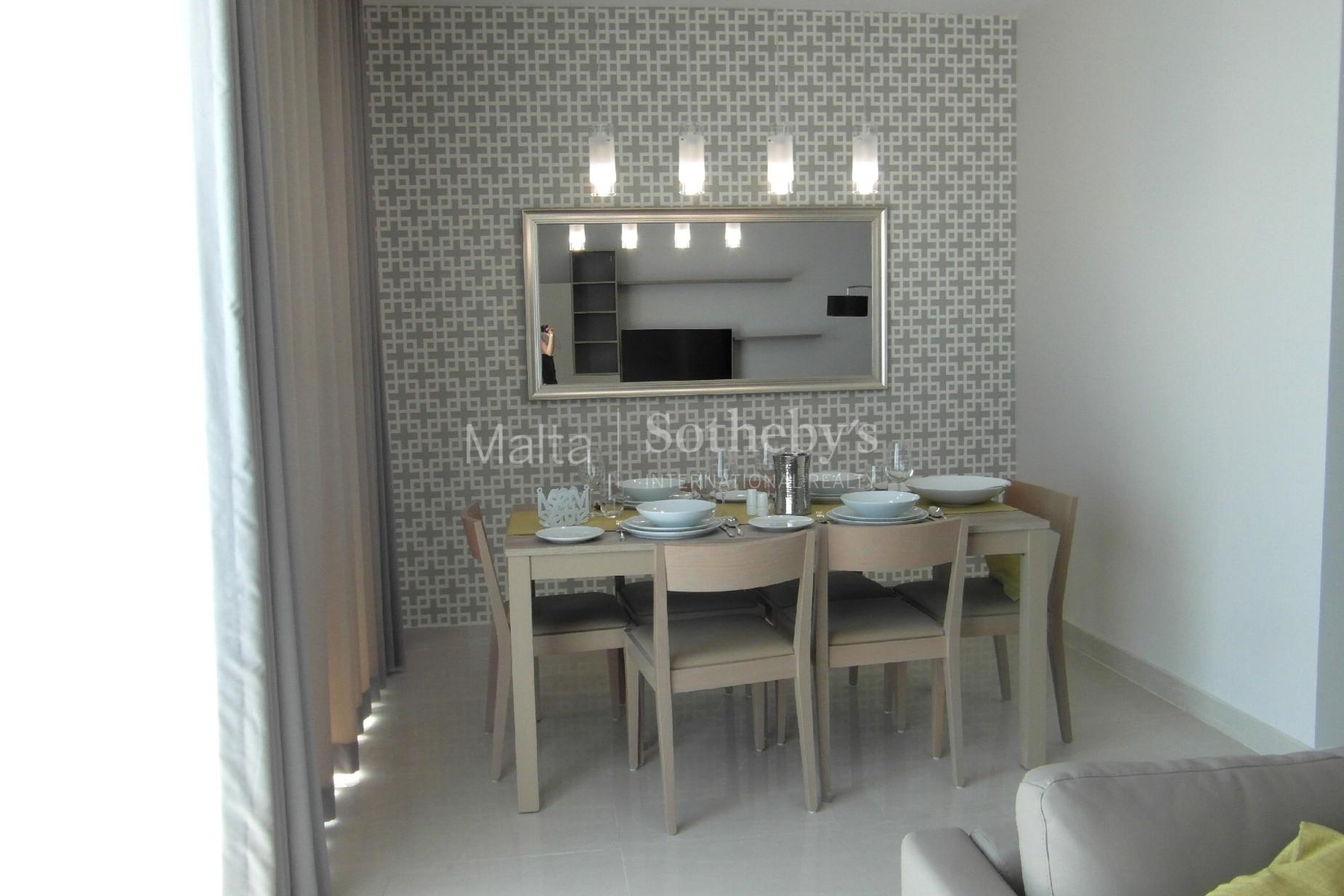 2 bed Apartment For Rent in Sliema, Sliema - thumb 9