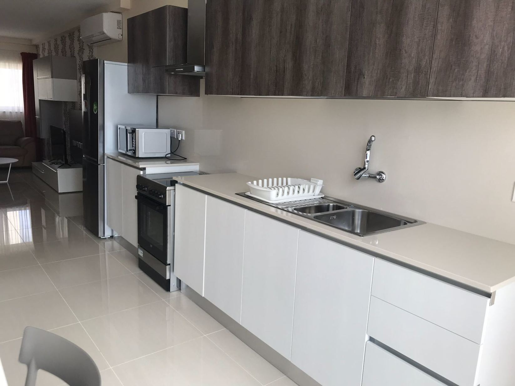 2 bed Penthouse For Rent in Msida, Msida - thumb 2