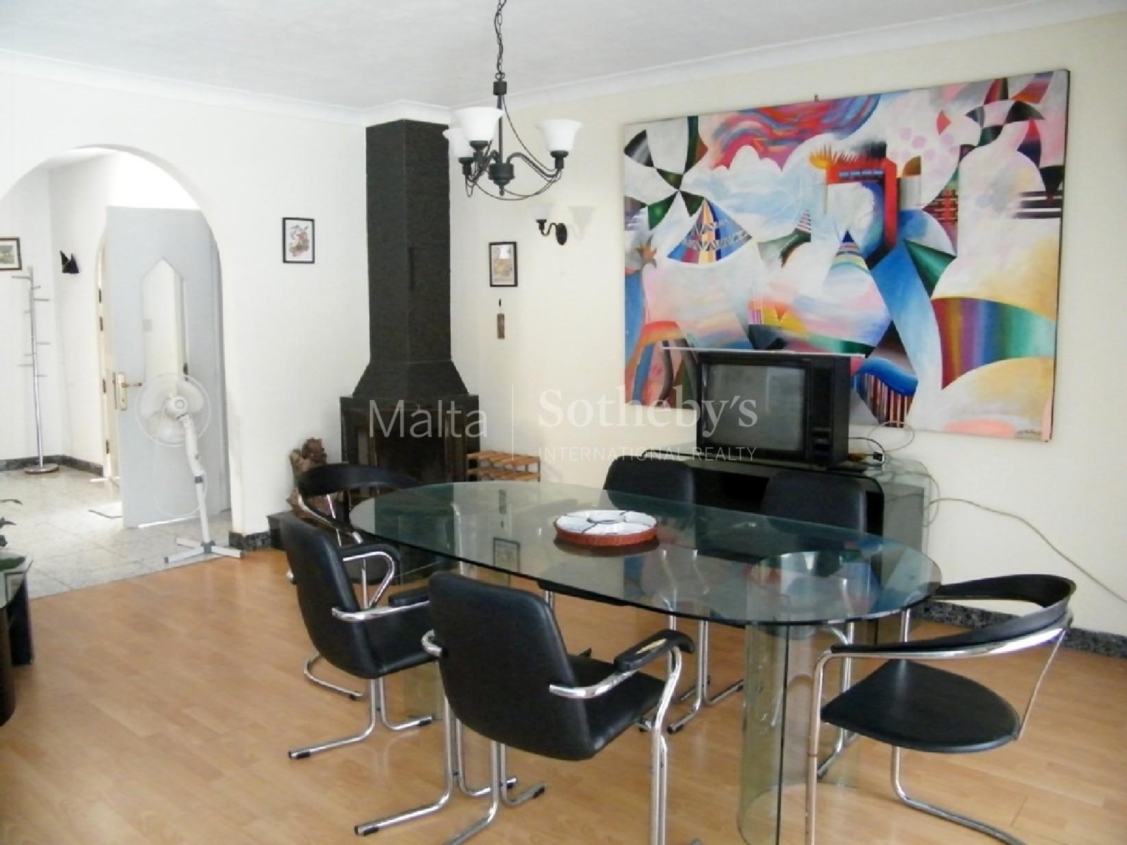 3 bed Villa For Rent in Swieqi, Swieqi - thumb 10
