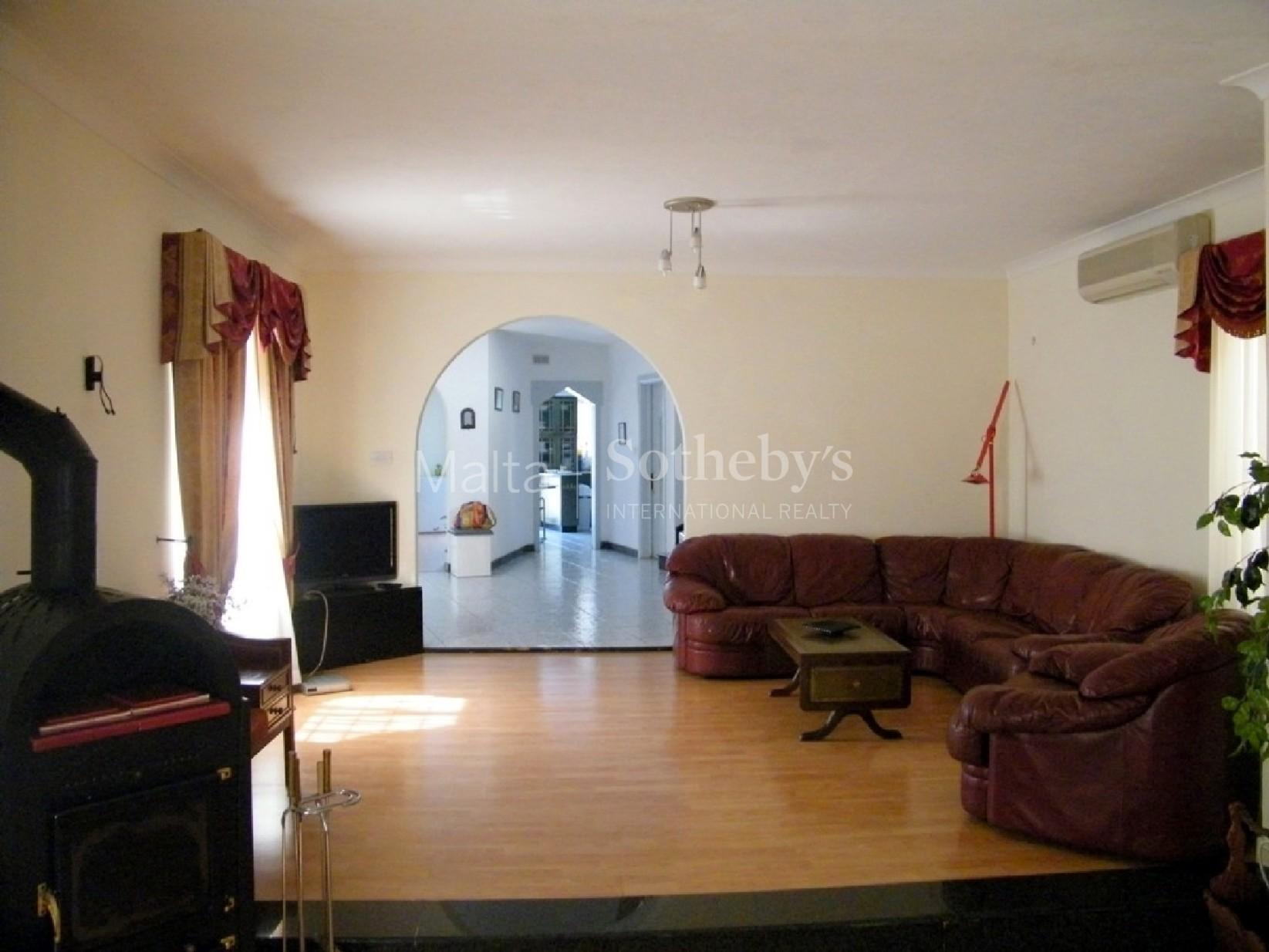 3 bed Villa For Rent in Swieqi, Swieqi - thumb 5
