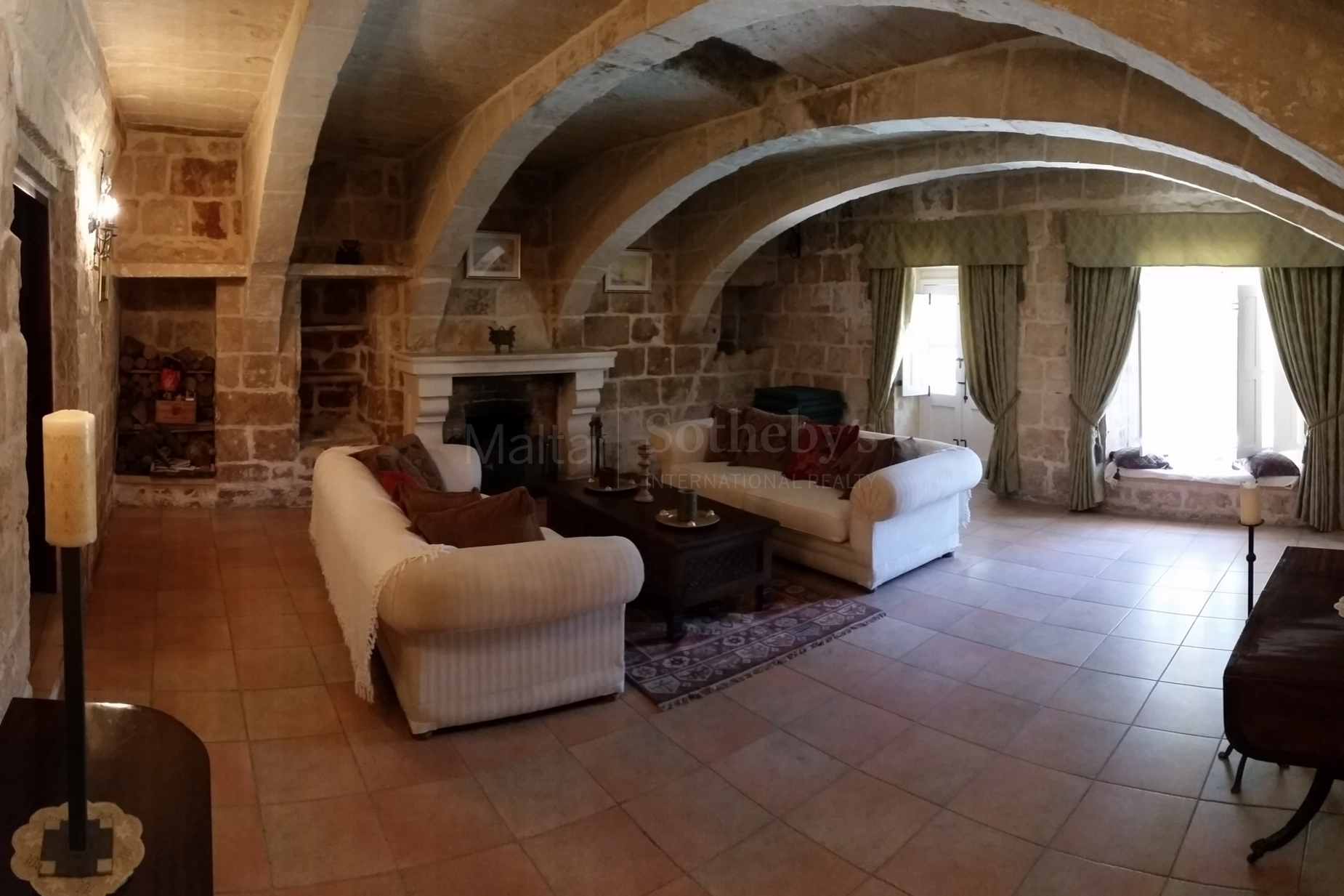 4 bed House of Character For Rent in Lija, Lija - thumb 4