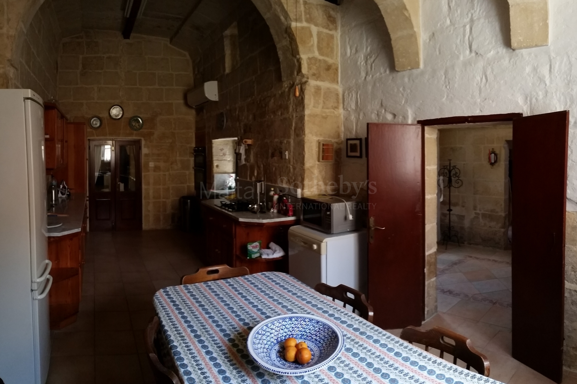 4 bed House of Character For Rent in Lija, Lija - thumb 5