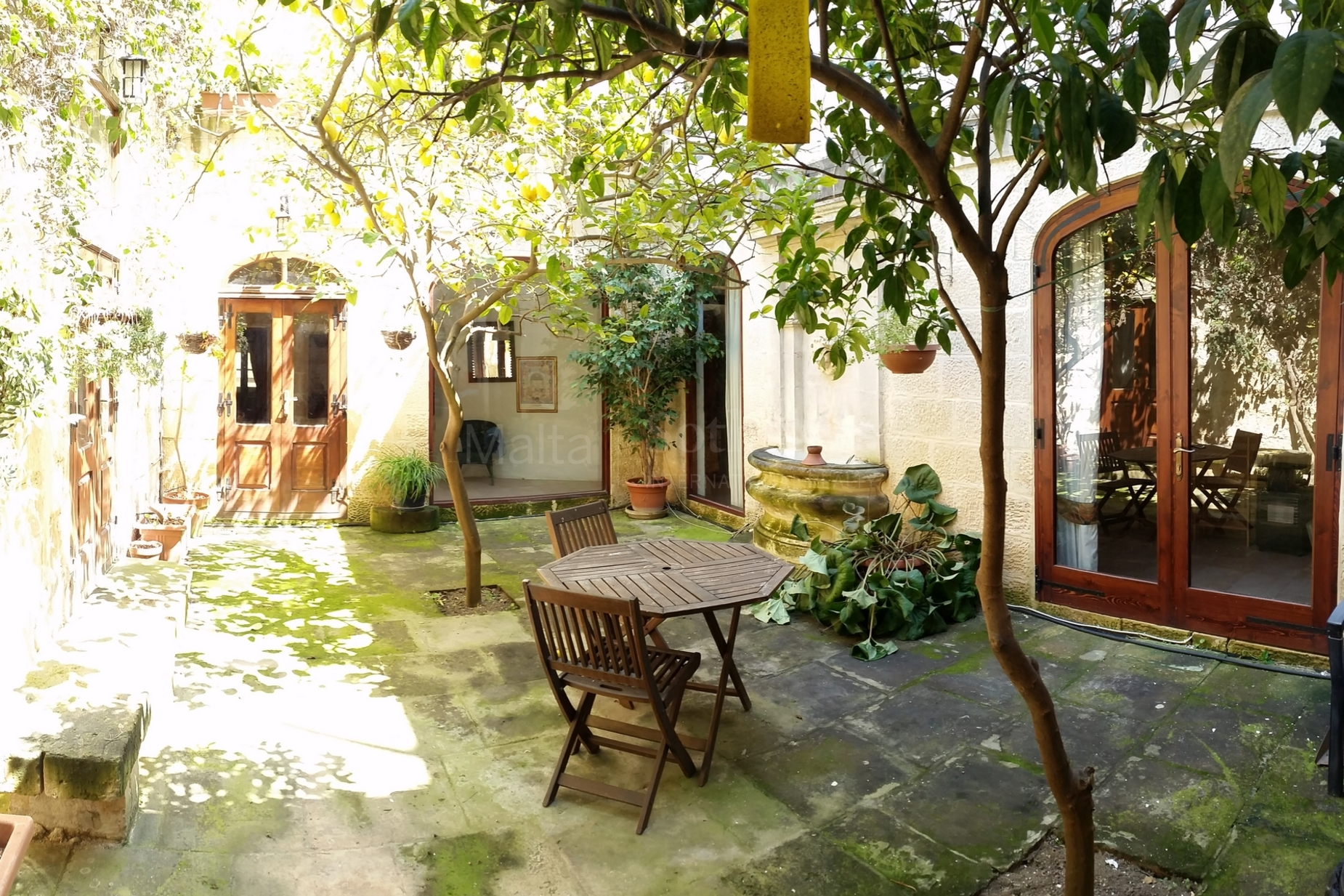4 bed House of Character For Rent in Lija, Lija - thumb 2