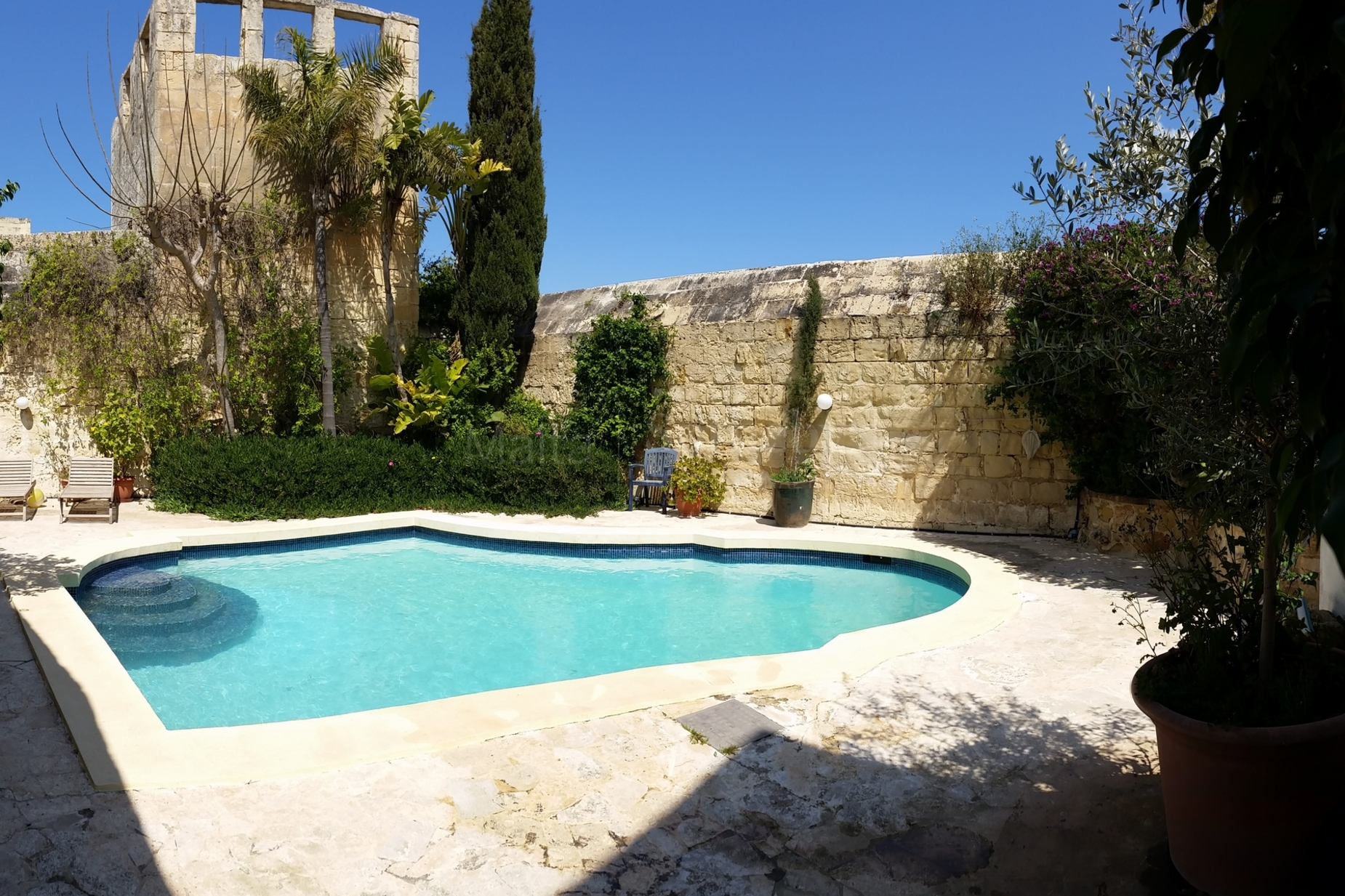 4 bed House of Character For Rent in Lija, Lija - thumb 3