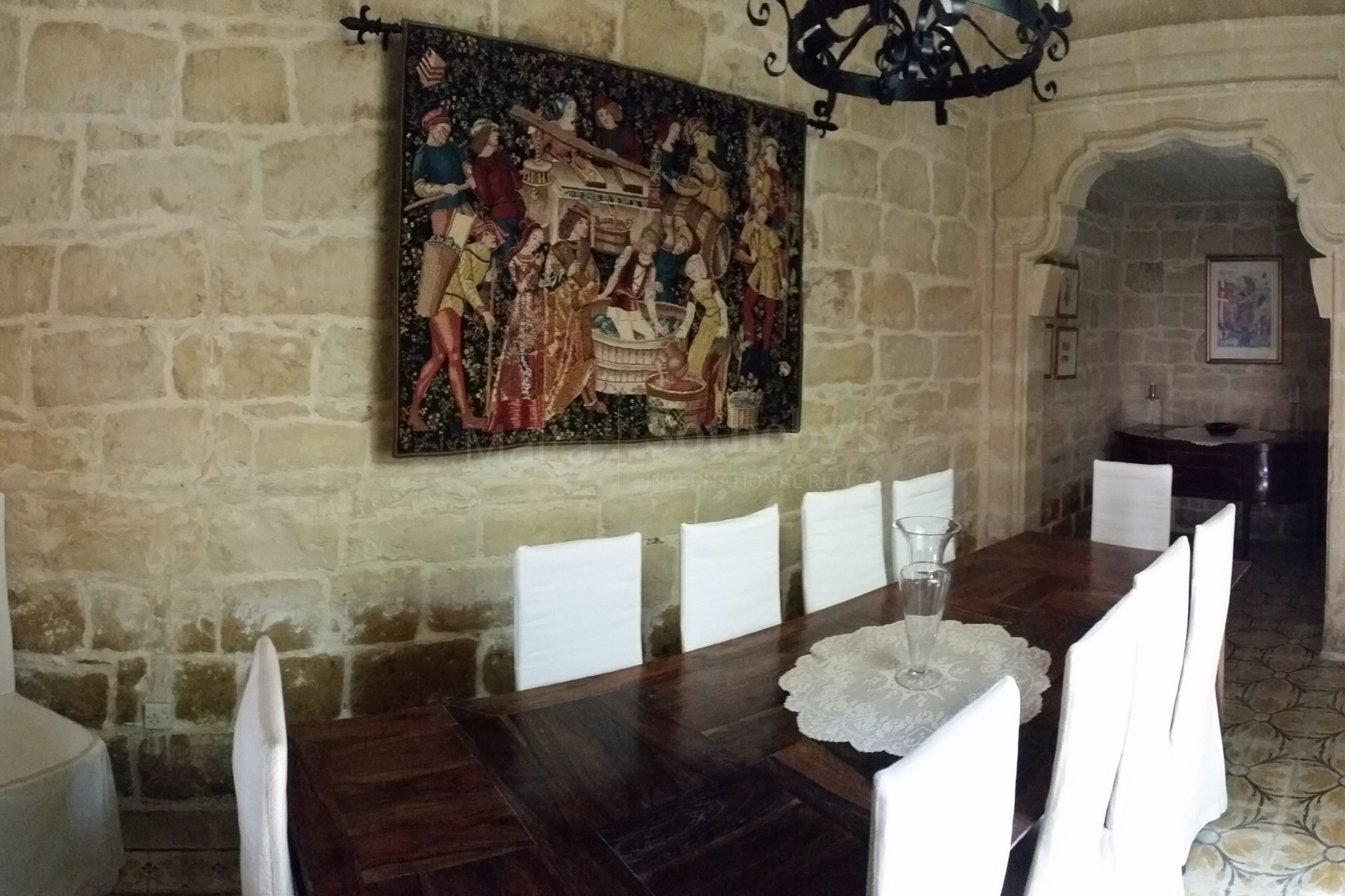 4 bed House of Character For Rent in Lija, Lija - thumb 6