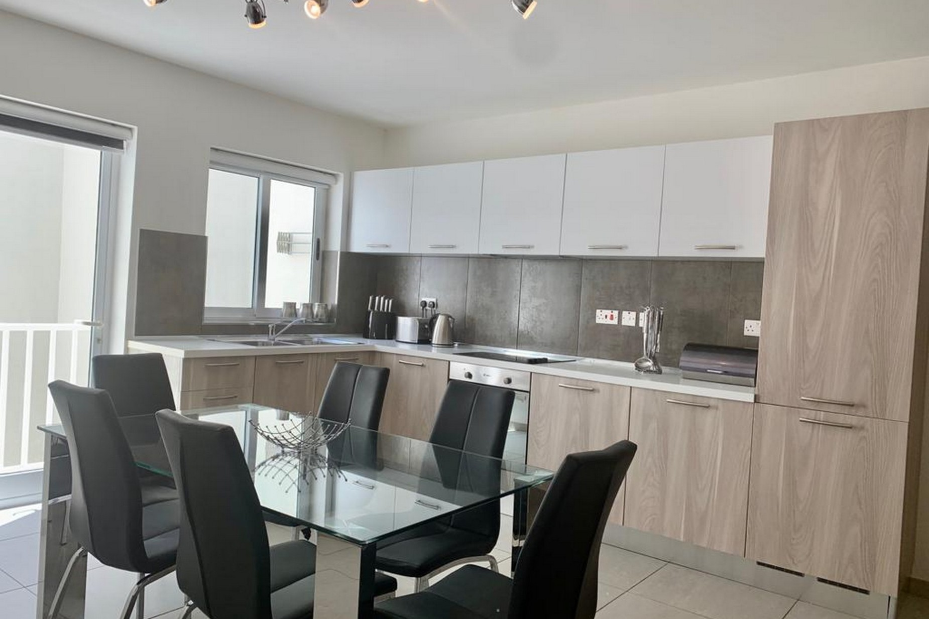 3 bed Apartment For Rent in Ibragg, Ibragg - thumb 4