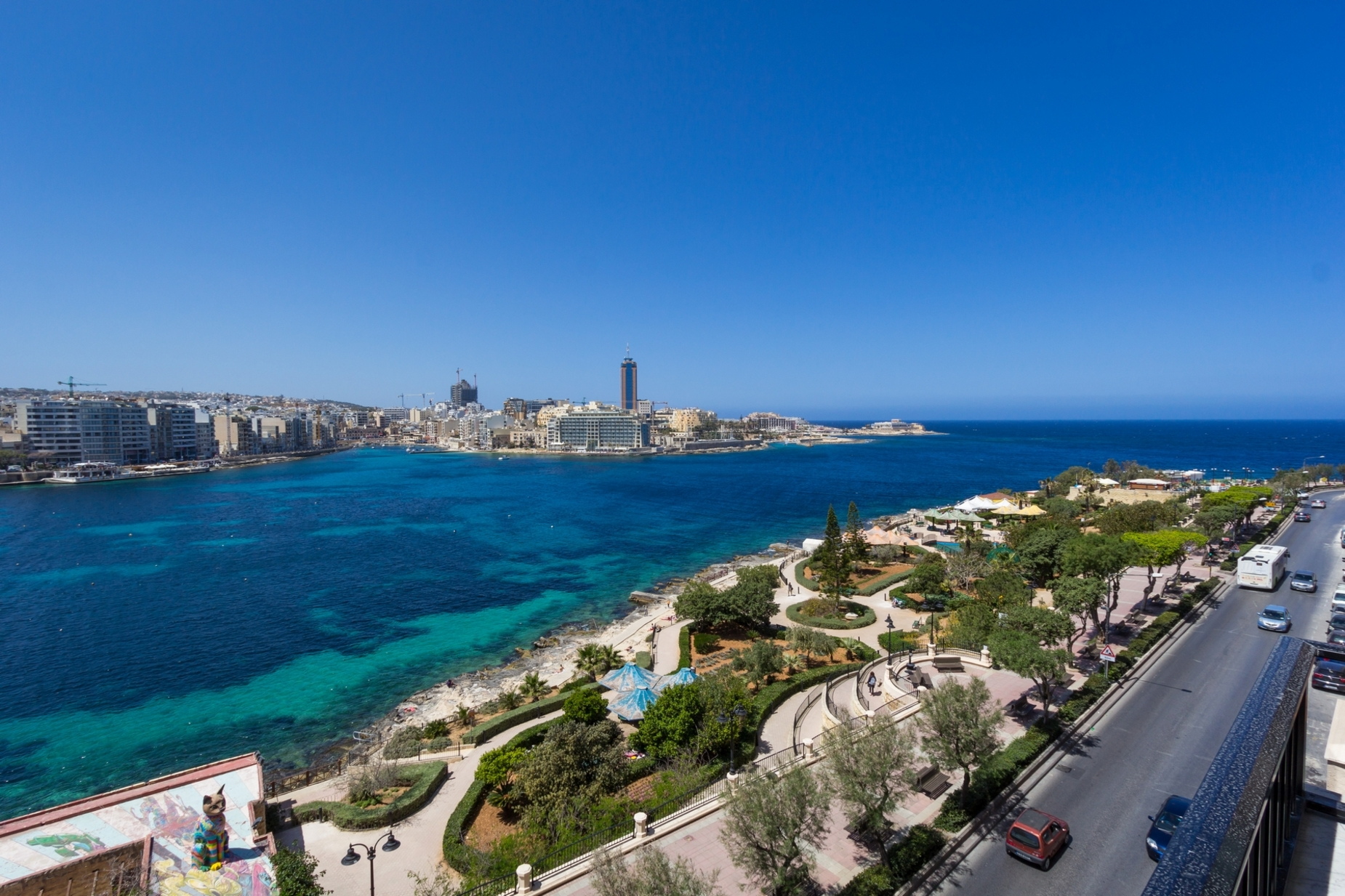 4 bed Apartment For Sale in Sliema, Sliema - thumb 24