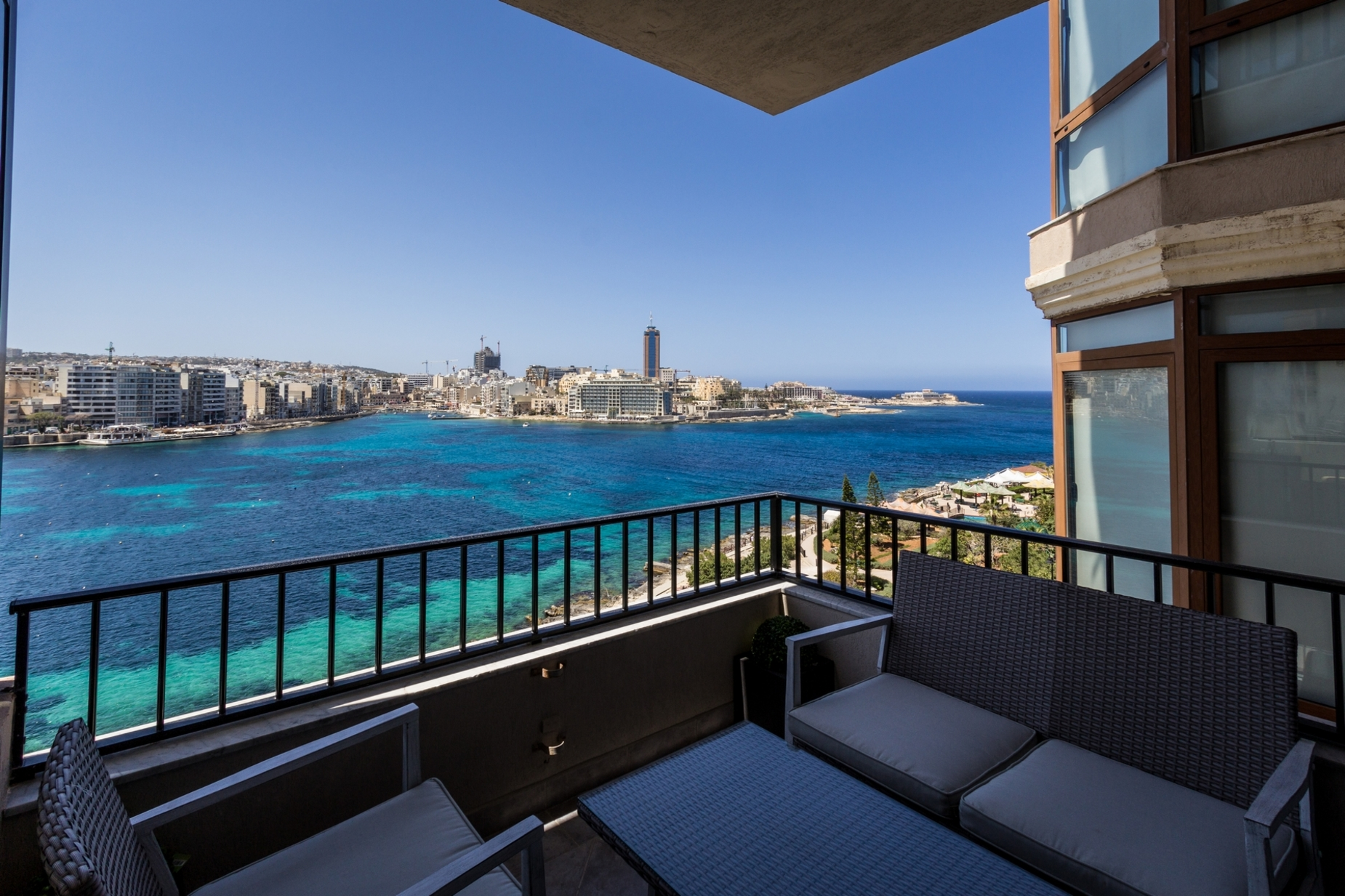 4 bed Apartment For Rent in Sliema, Sliema - thumb 22