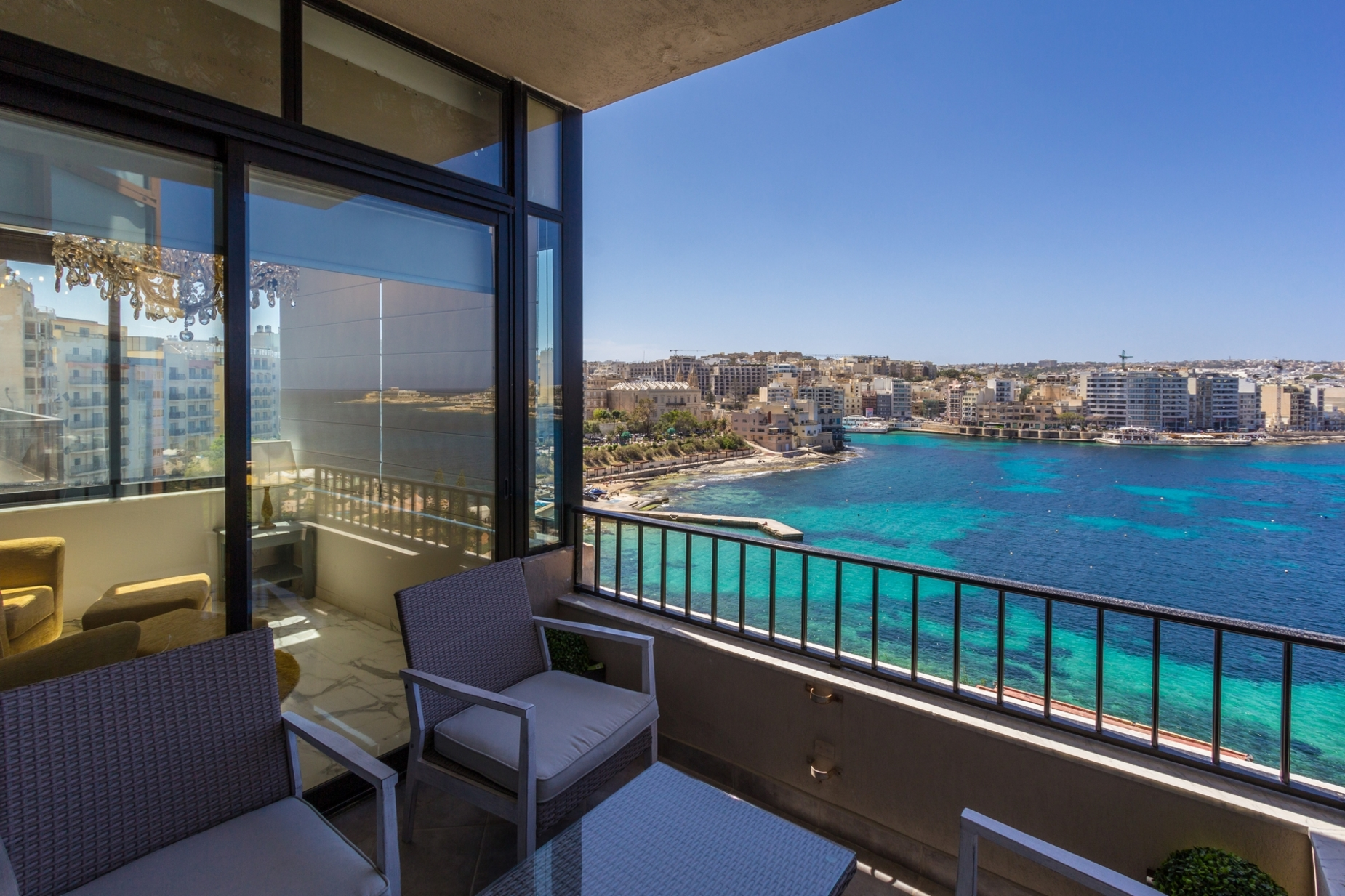 4 bed Apartment For Rent in Sliema, Sliema - thumb 23