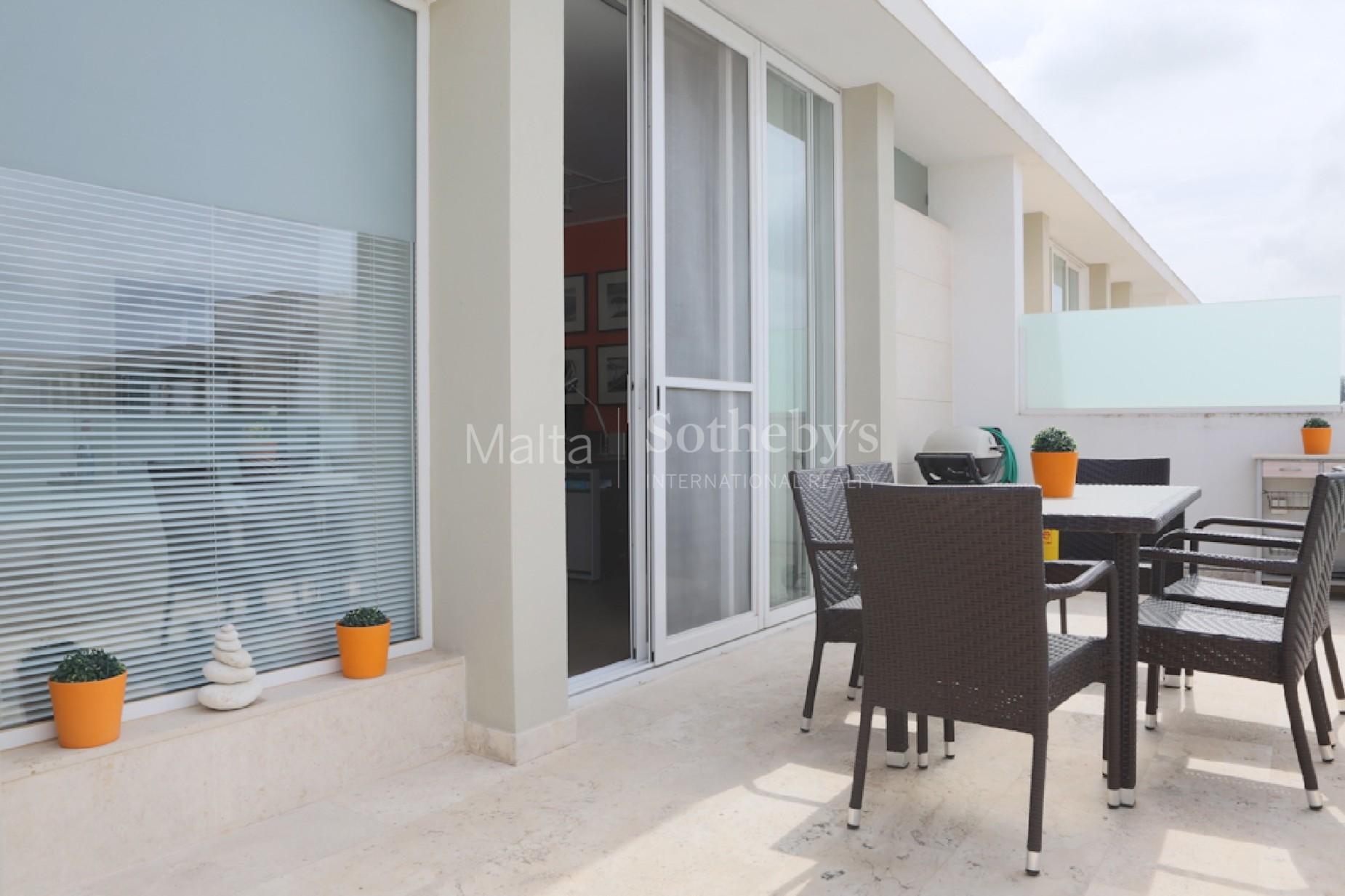3 bed Penthouse For Rent in Balzan, Balzan - thumb 13