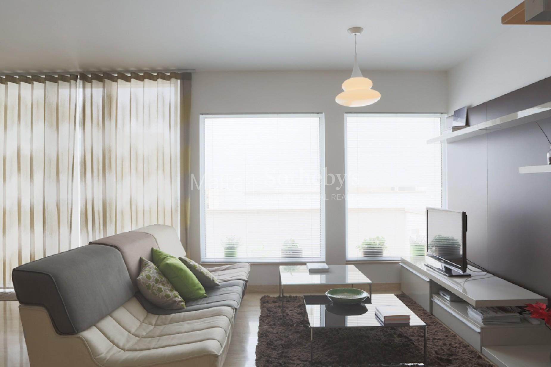 3 bed Penthouse For Rent in Balzan, Balzan - thumb 3