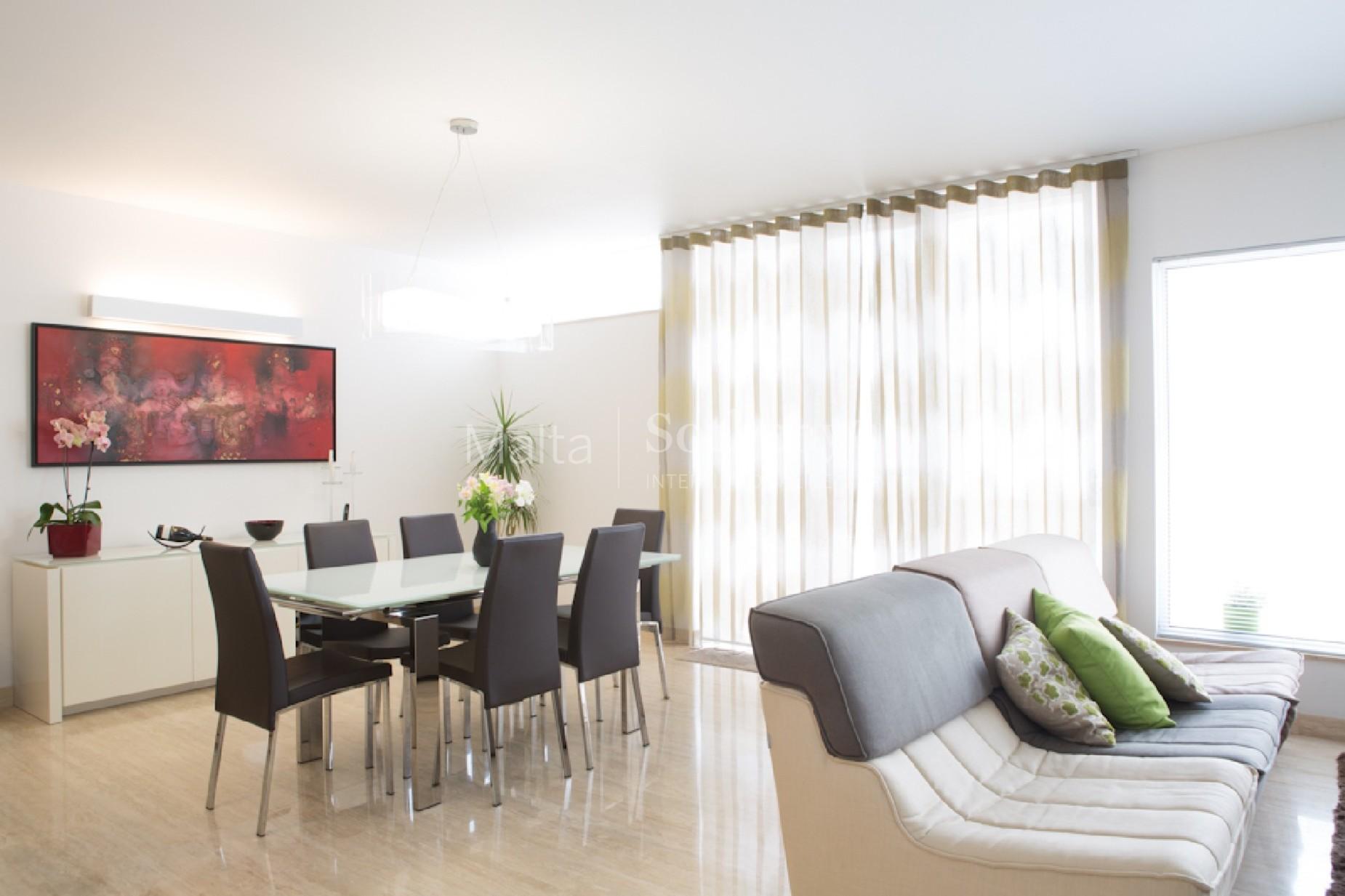 3 bed Penthouse For Rent in Balzan, Balzan - thumb 4