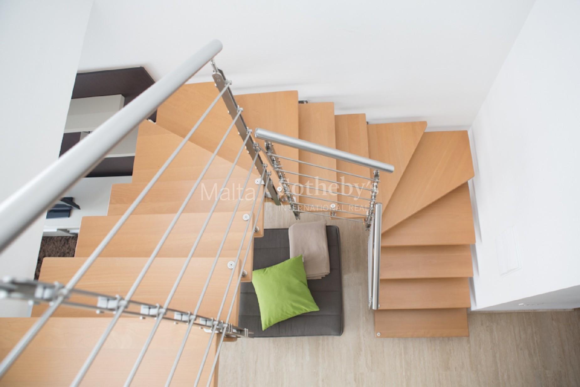 3 bed Penthouse For Rent in Balzan, Balzan - thumb 6