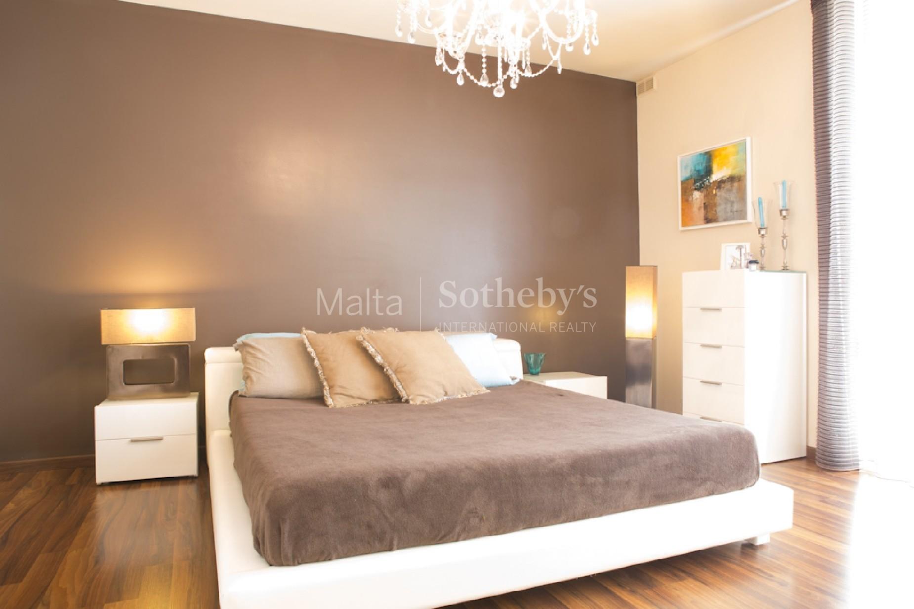 3 bed Penthouse For Rent in Balzan, Balzan - thumb 7