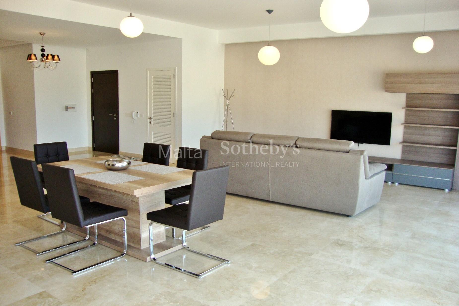 2 bed Apartment For Rent in San Gwann, San Gwann - thumb 2