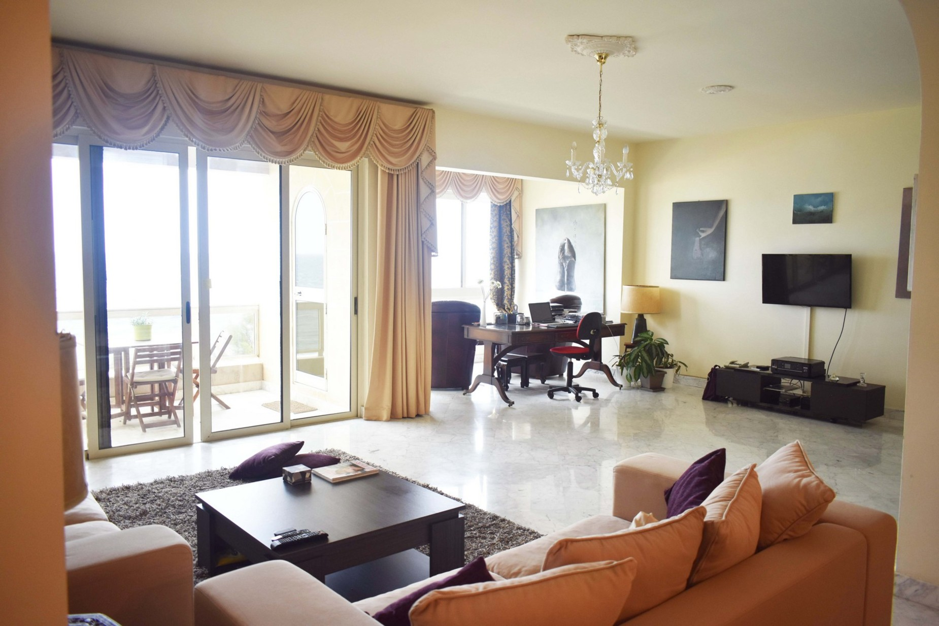 3 bed Apartment For Rent in Sliema, Sliema - thumb 5
