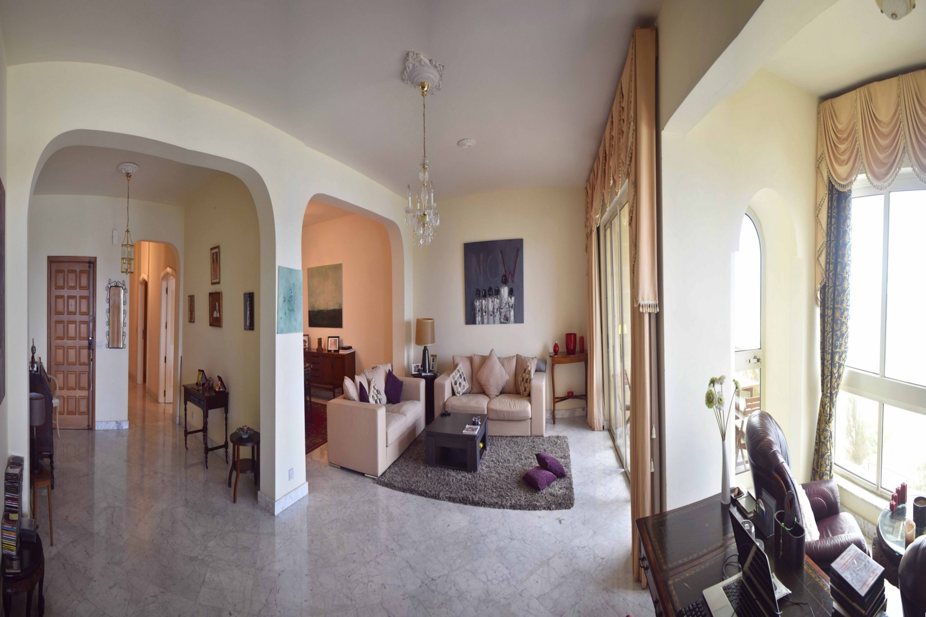3 bed Apartment For Rent in Sliema, Sliema - thumb 2