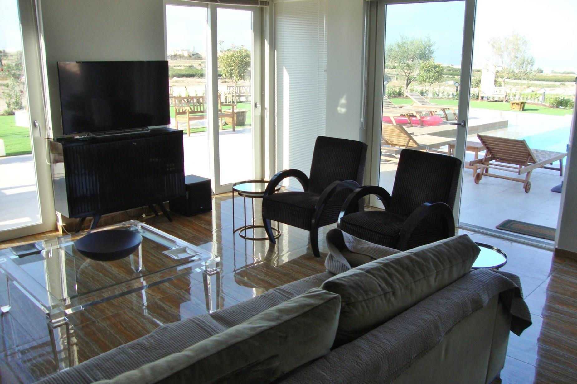 3 bed Villa For Rent in Siggiewi, Siggiewi - thumb 13