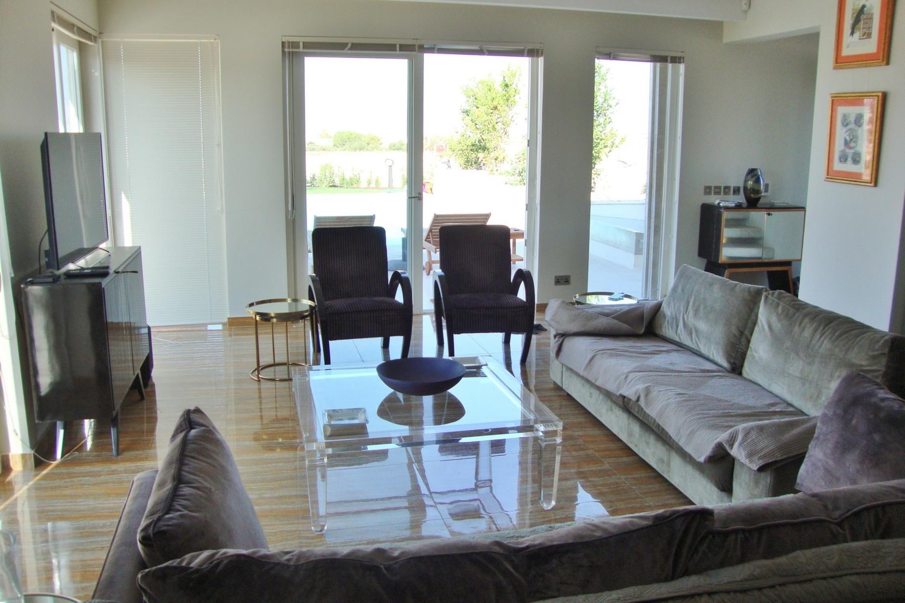 3 bed Villa For Rent in Siggiewi, Siggiewi - thumb 10