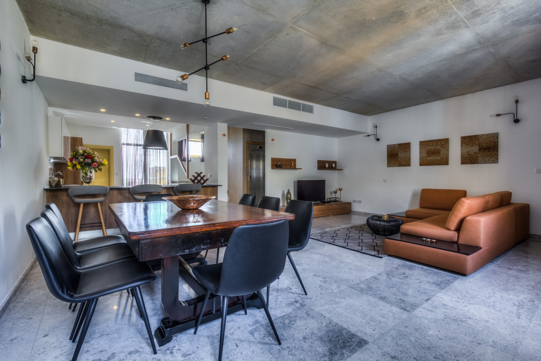 3 bed Penthouse For Sale in Valletta, Valletta - thumb 3