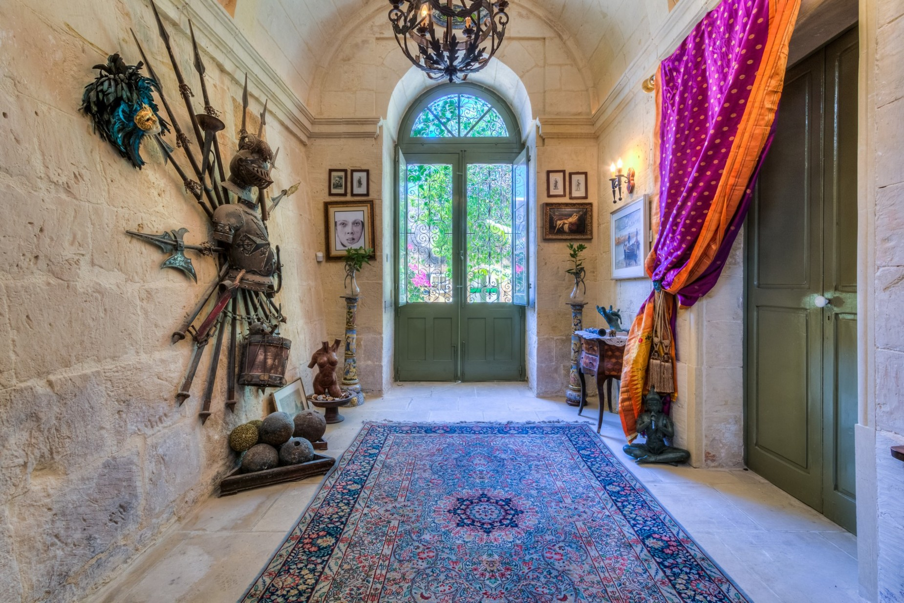 3 bed House of Character For Sale in Qrendi, Qrendi - thumb 4
