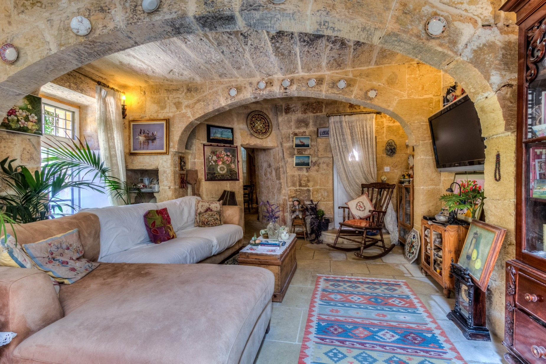 3 bed House of Character For Sale in Qrendi, Qrendi - thumb 8