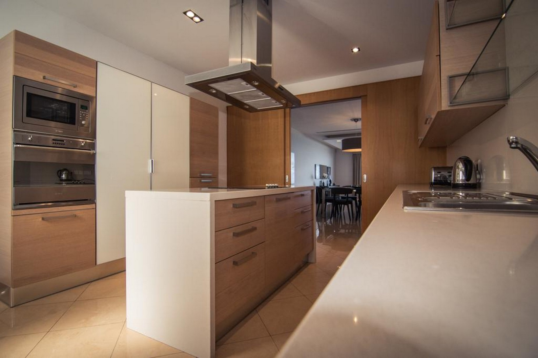 3 bed Penthouse For Rent in Sliema, Sliema - thumb 7