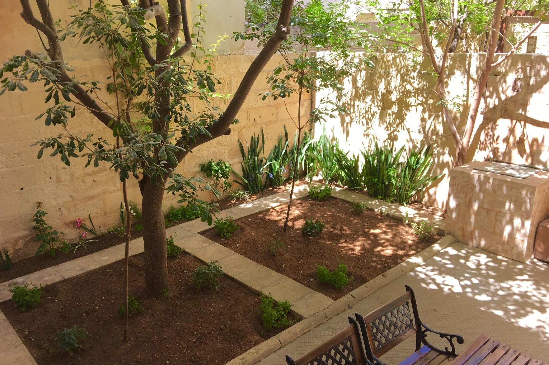 4 bed Town House For Rent in Sliema, Sliema - thumb 5