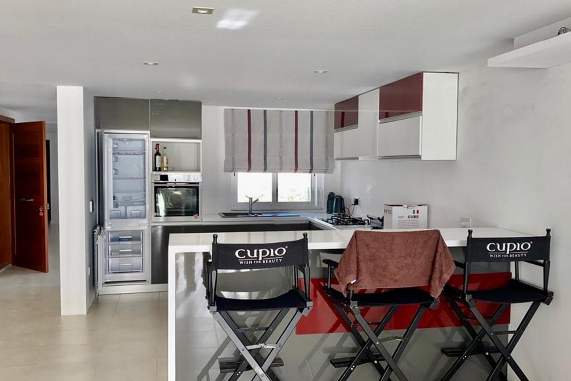 3 bed Penthouse For Rent in St Julian's, Ta Giorni - thumb 3