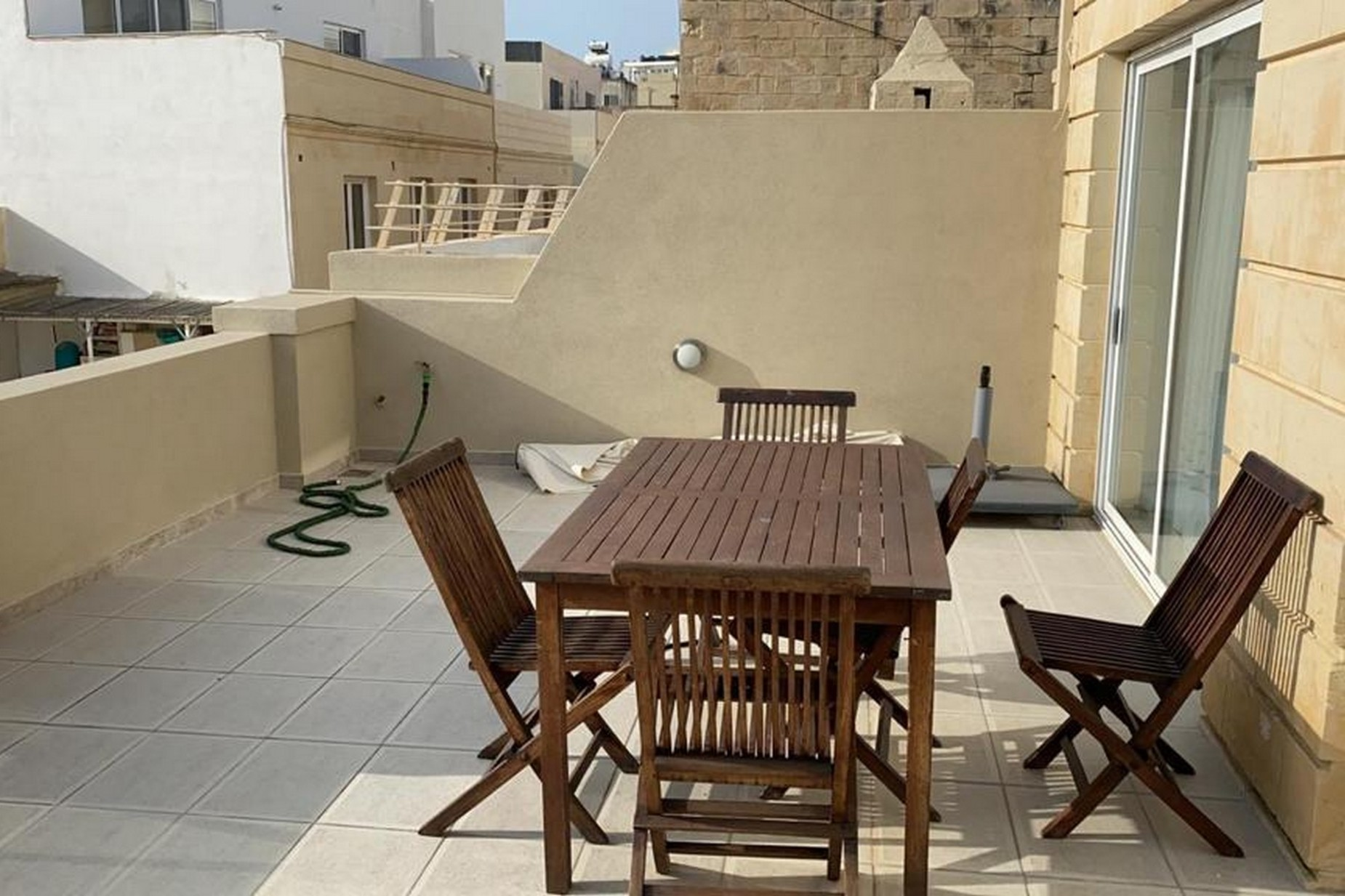 3 bed Penthouse For Rent in St Julian's, Ta Giorni - thumb 5