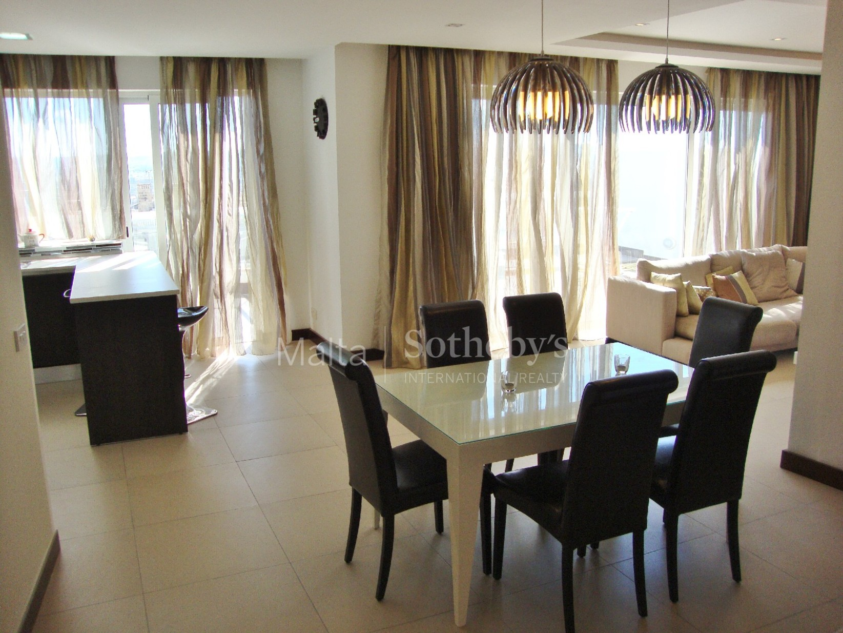 2 bed Penthouse For Rent in Naxxar, Naxxar - thumb 7