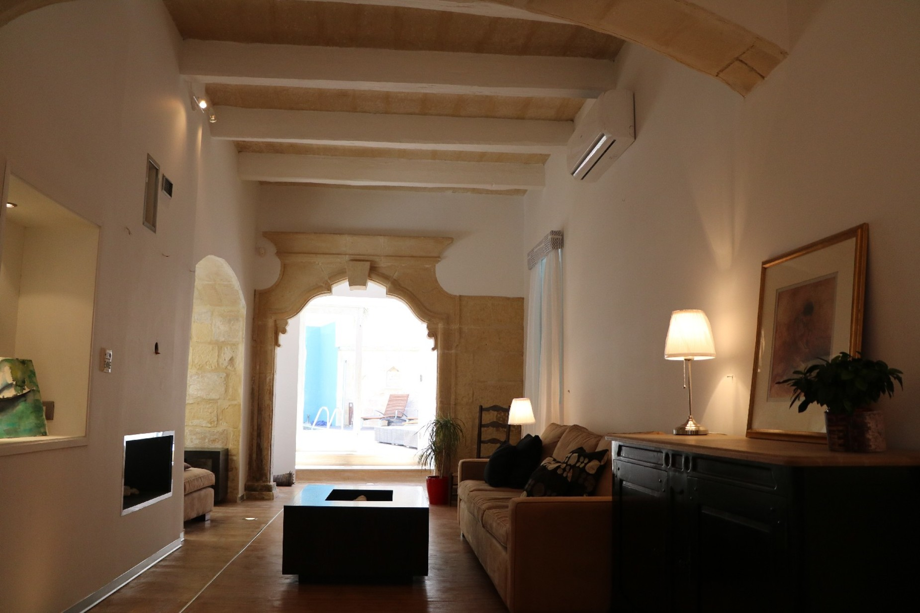 3 bed House of Character For Rent in Naxxar, Naxxar - thumb 6