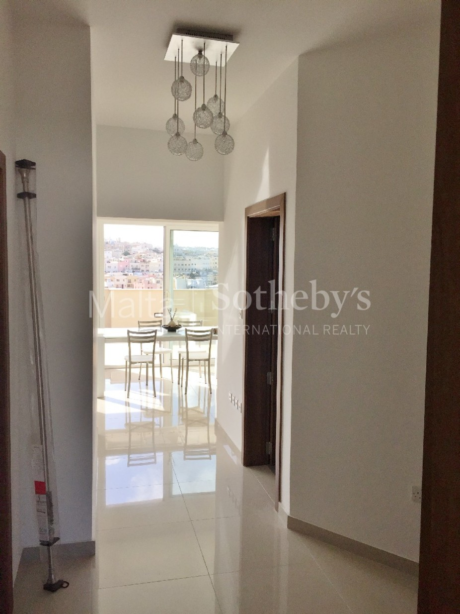 2 bed Penthouse For Rent in Swieqi, Swieqi - thumb 10