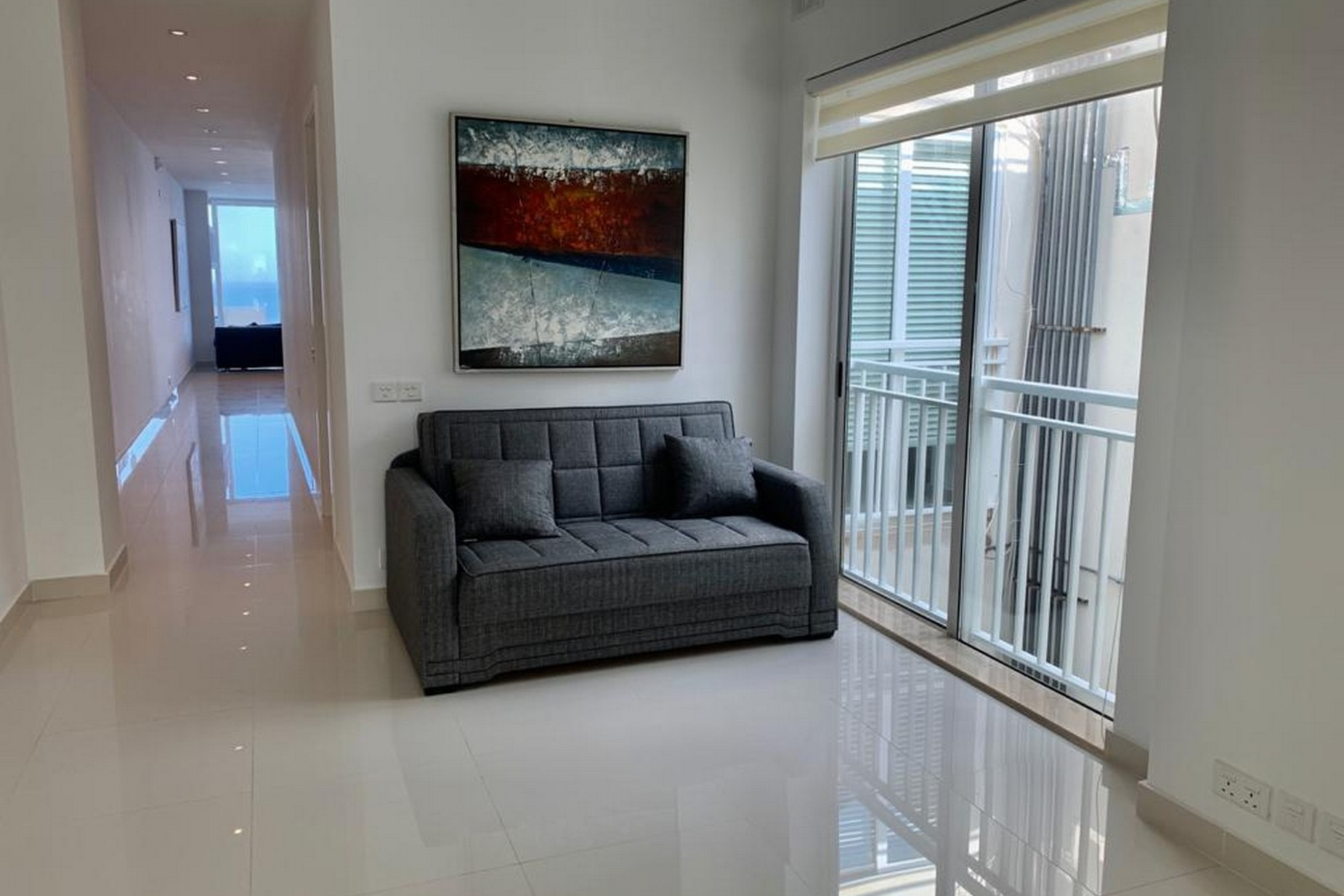 2 bed Penthouse For Rent in Sliema, Sliema - thumb 12