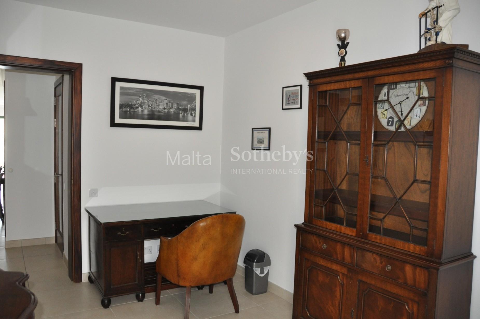 2 bed Apartment For Rent in Ta' Xbiex, Ta' Xbiex - thumb 8