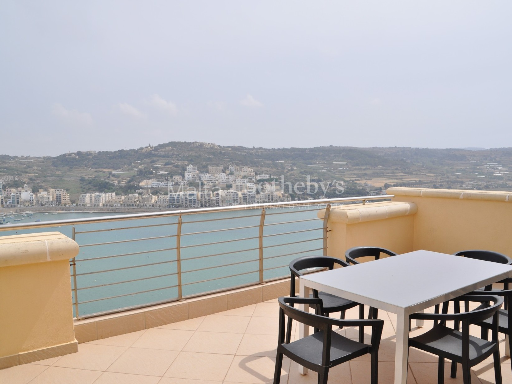 2 bed Penthouse For Rent in Xemxija, Xemxija - thumb 3
