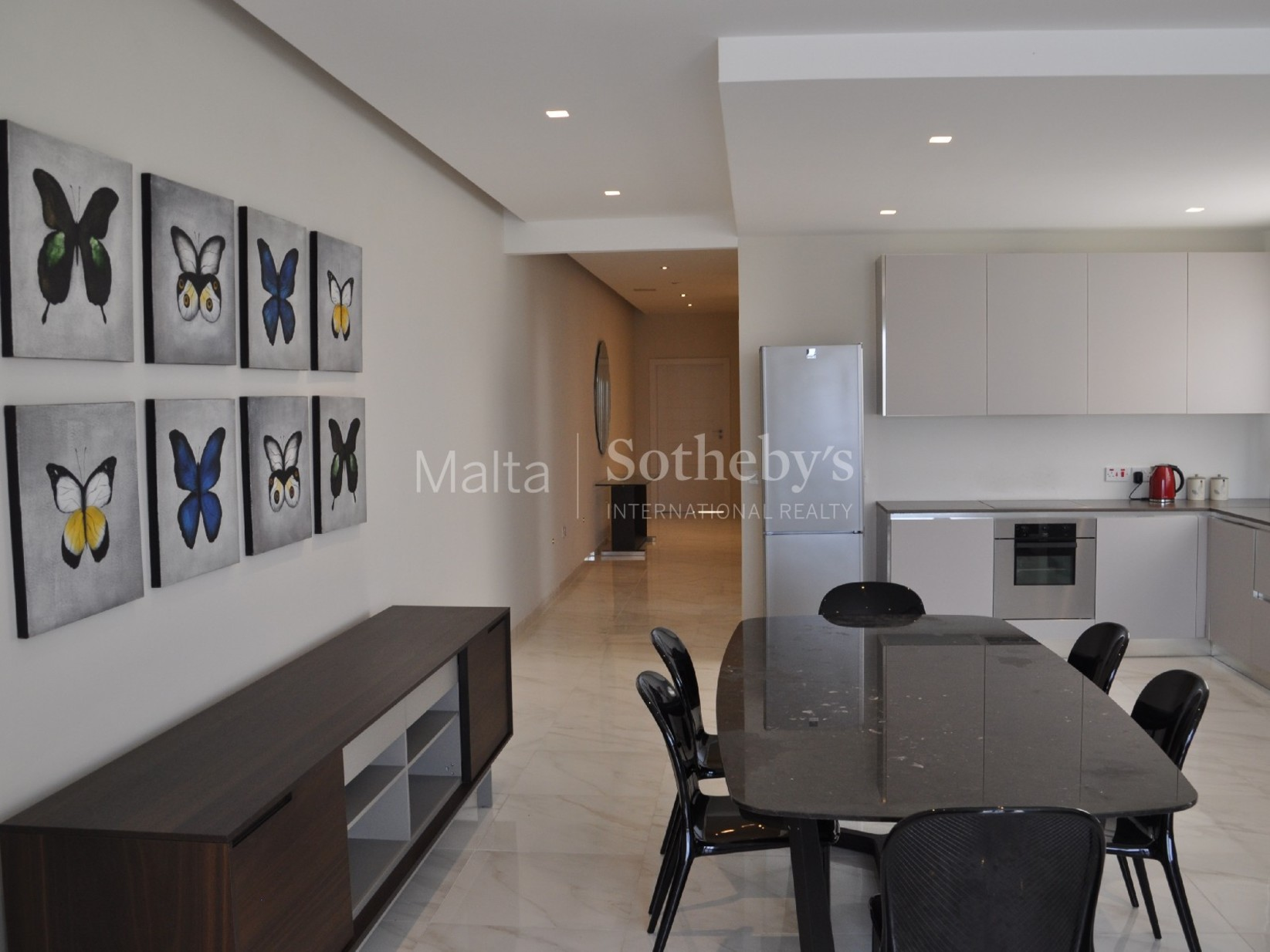 2 bed Penthouse For Rent in Xemxija, Xemxija - thumb 5