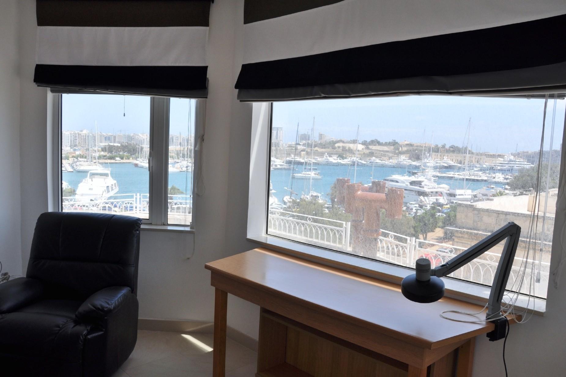 4 bed Villa For Rent in Ta' Xbiex, Ta' Xbiex - thumb 9