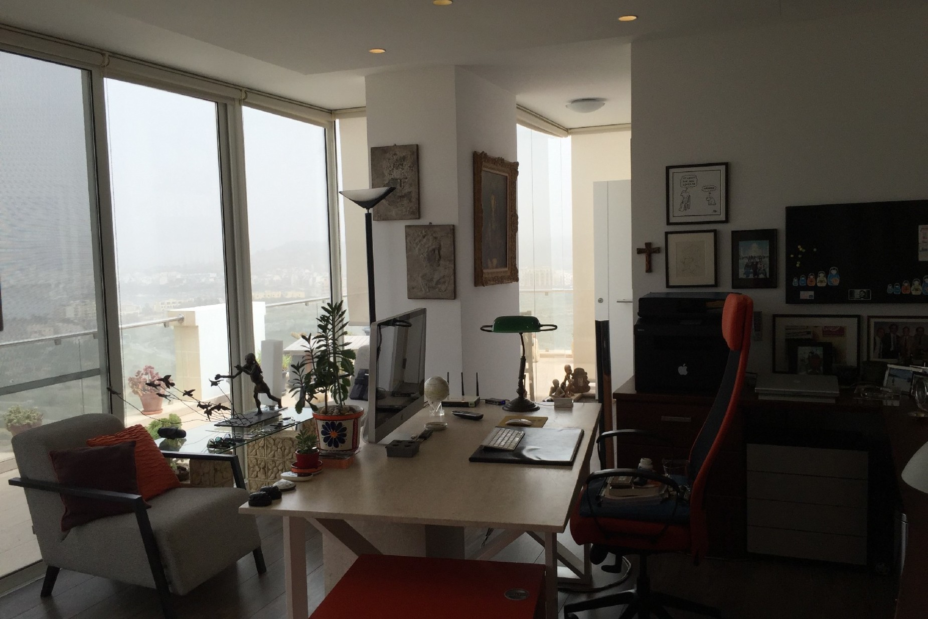 2 bed Penthouse For Sale in Selmun, Selmun - thumb 2