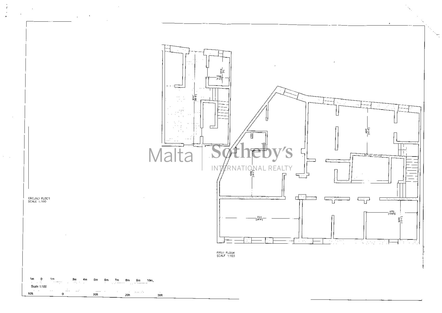 0 bed Office For Rent in Mosta, Mosta - thumb 7