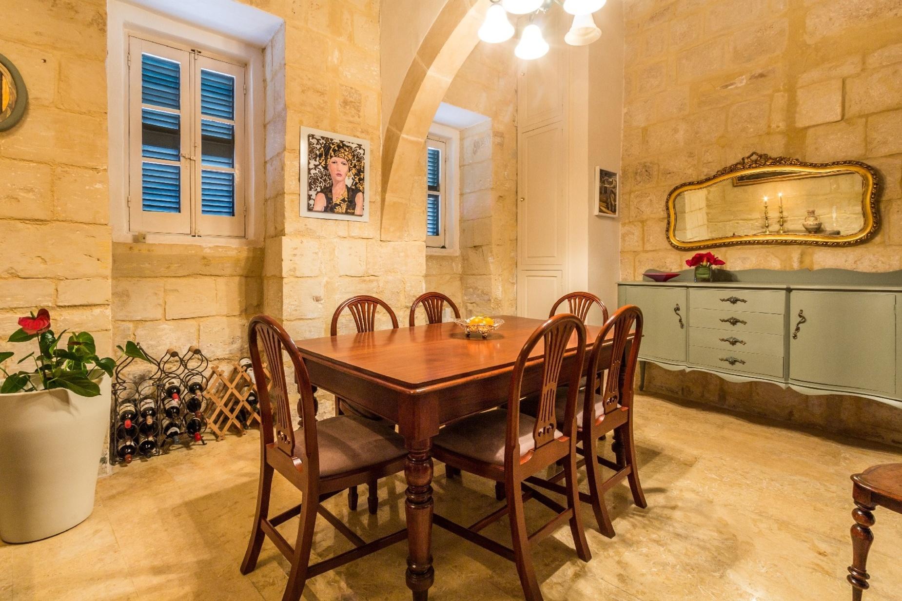 2 bed Villa For Rent in Lija, Lija - thumb 2