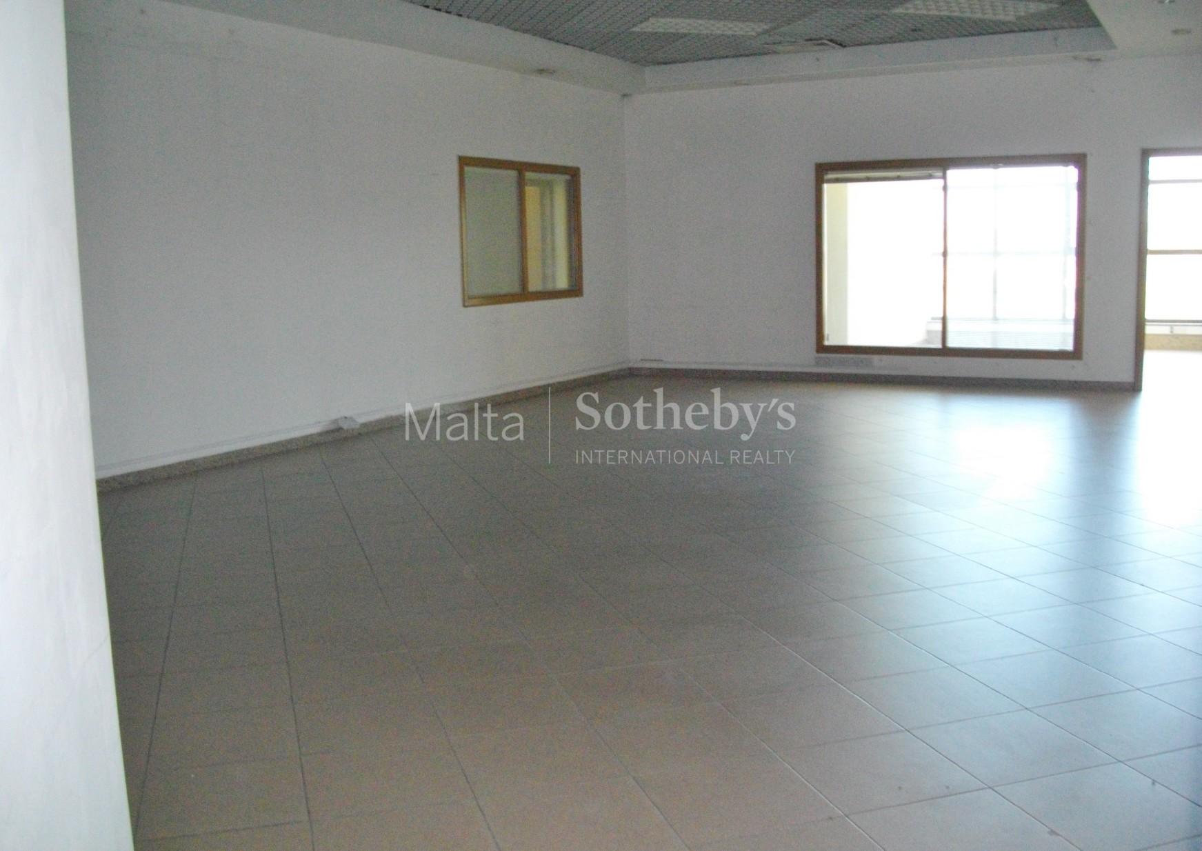 0 bed Office For Rent in Santa Venera, Santa Venera - thumb 4