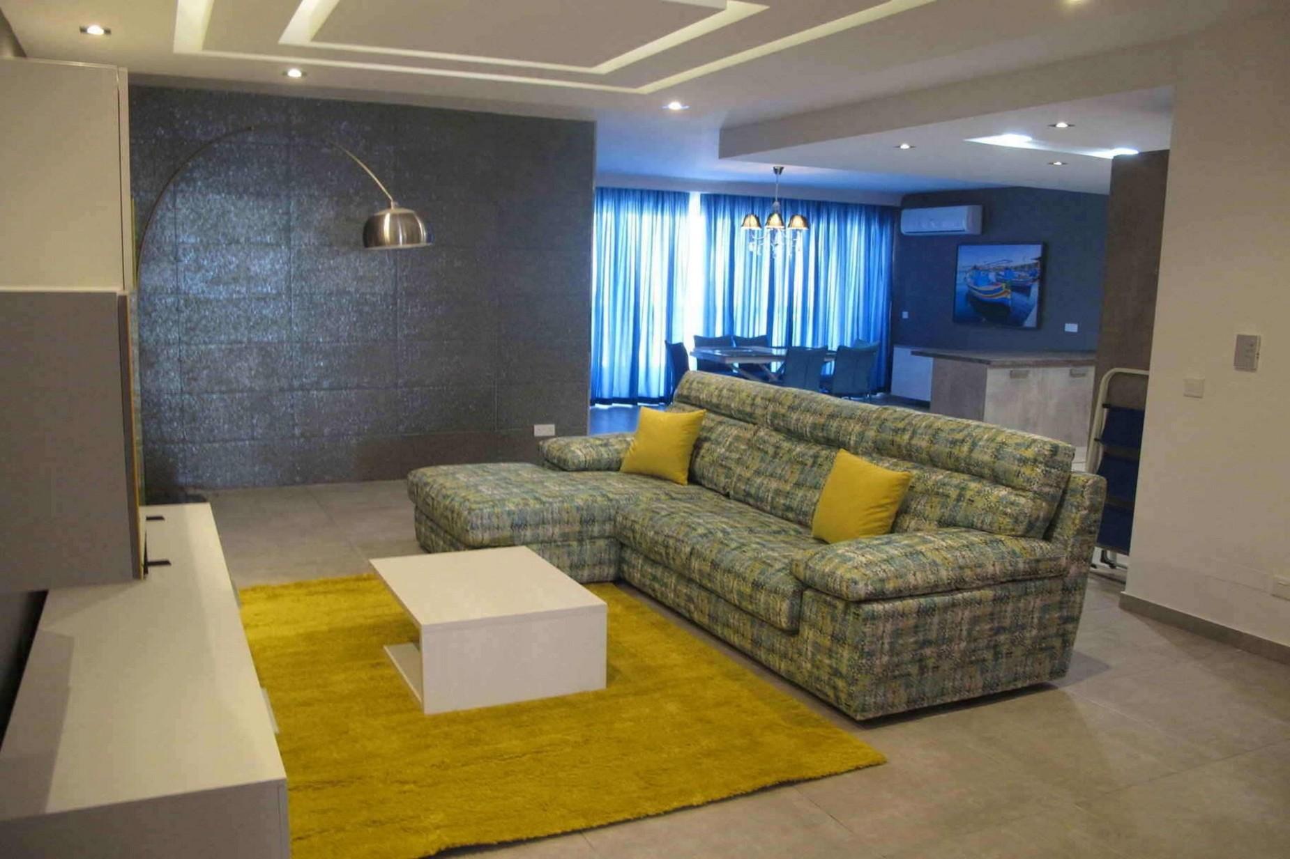 3 bed Apartment For Rent in Pieta, Pieta - thumb 2