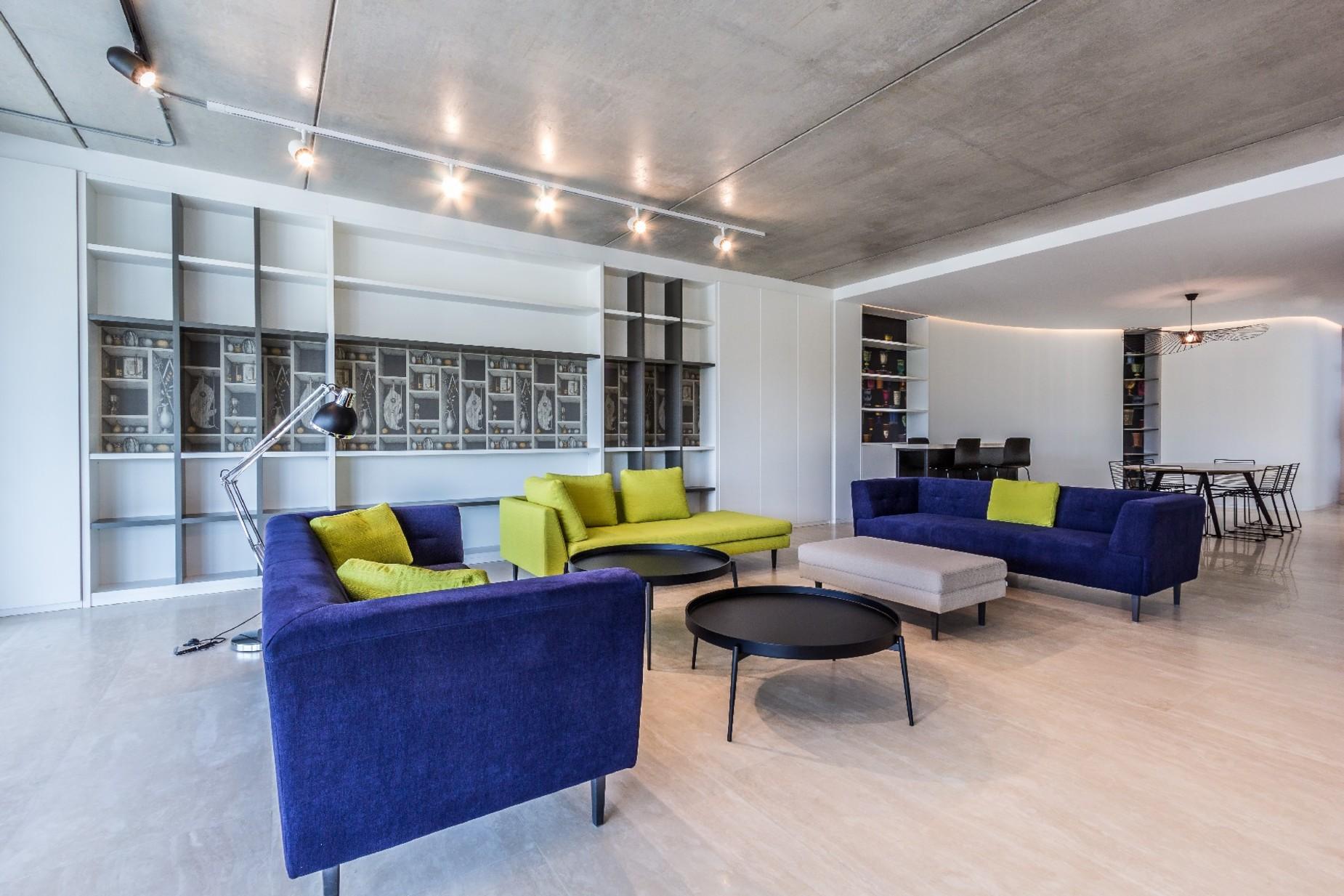 3 bed Apartment For Sale in Ta' Xbiex, Ta' Xbiex - thumb 6