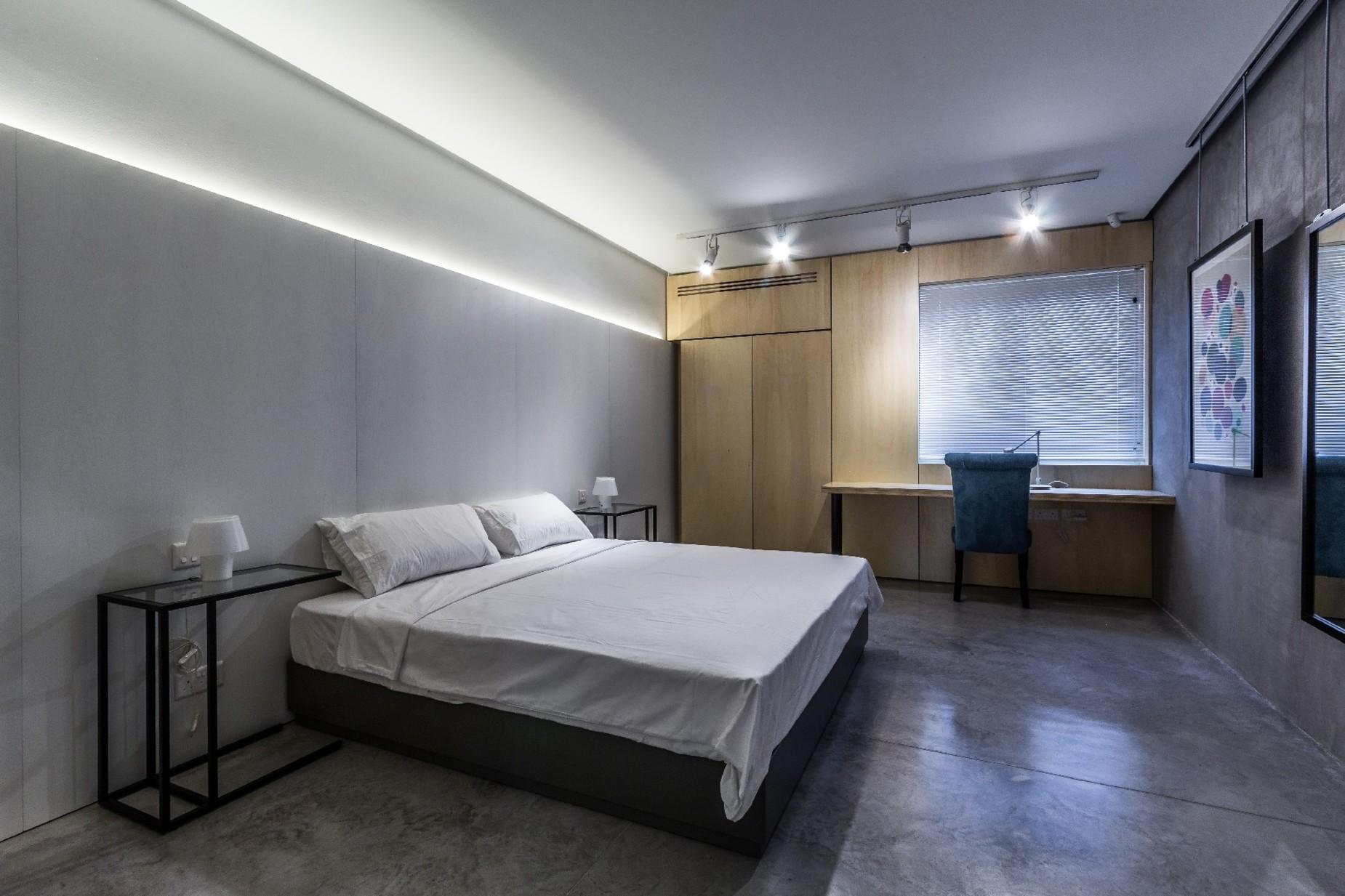 3 bed Apartment For Sale in Ta' Xbiex, Ta' Xbiex - thumb 12