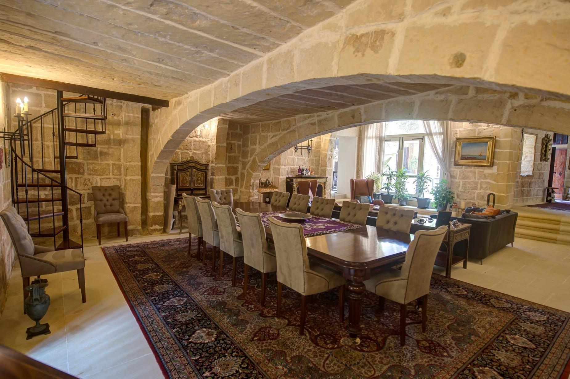 5 bed Palazzo For Sale in Qormi, Qormi - thumb 9