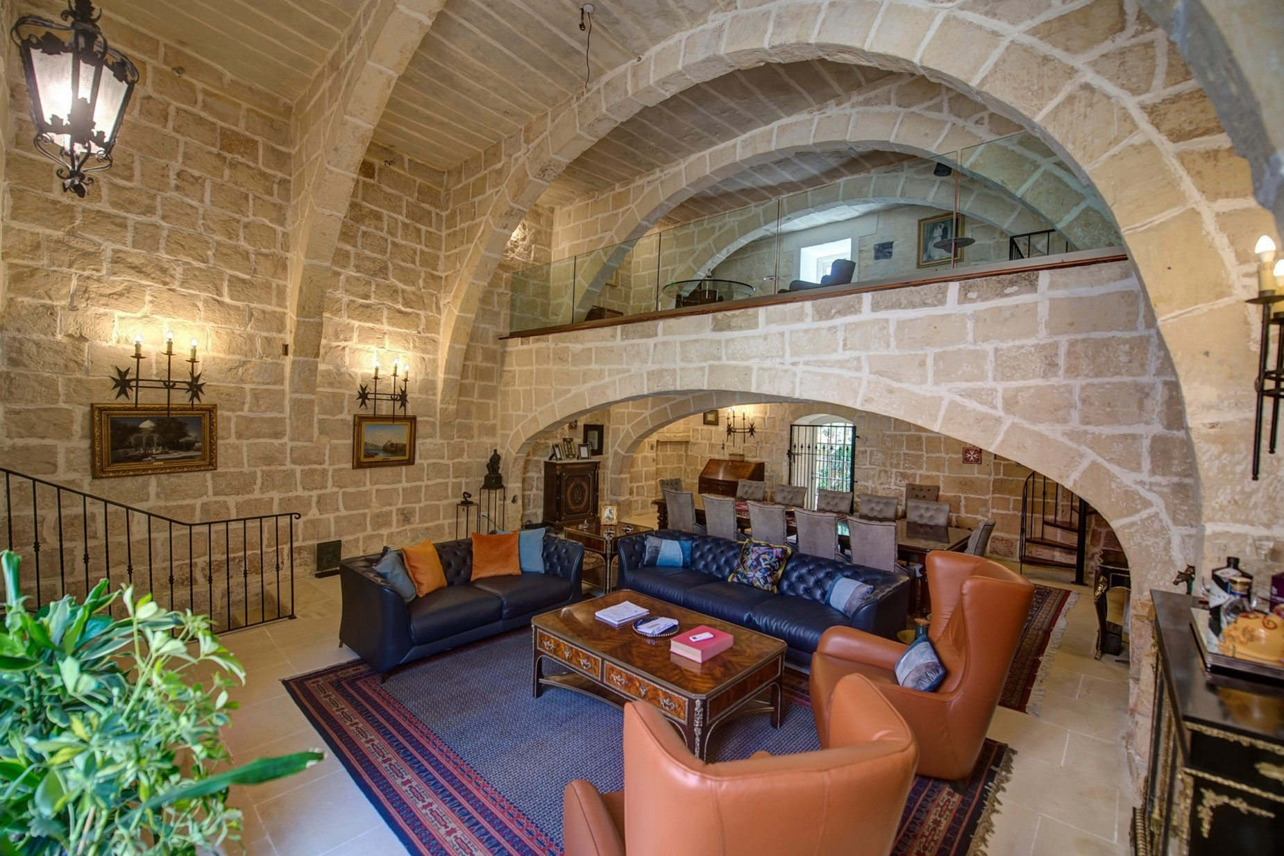 5 bed Palazzo For Sale in Qormi, Qormi - thumb 11
