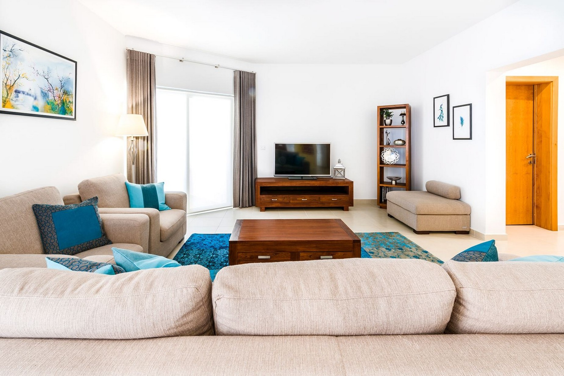 2 bed Apartment For Rent in Mellieha, Mellieha - thumb 2